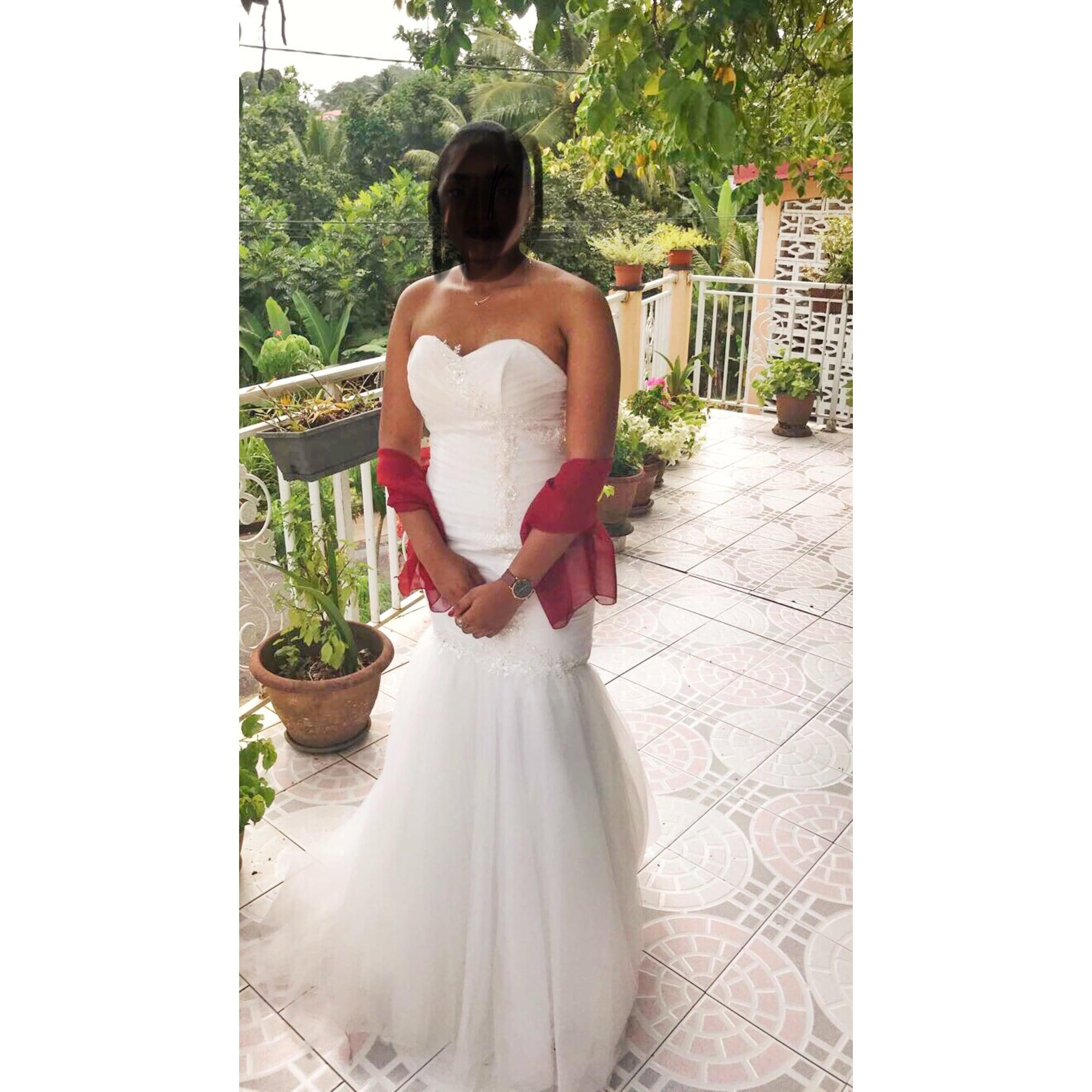 Robe de mariée LES MARIÉES DE NANA 40 (L,