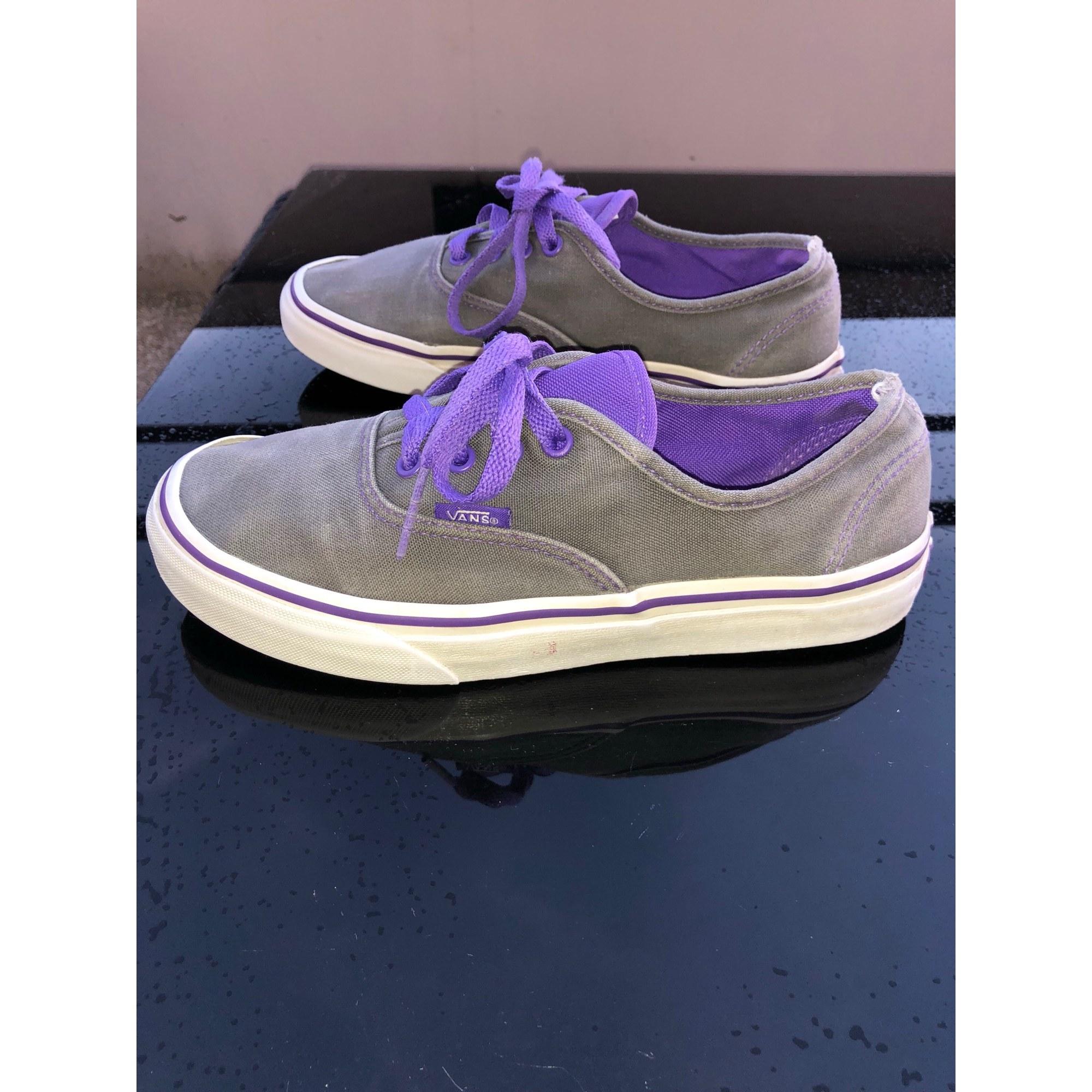 chaussures vans 34