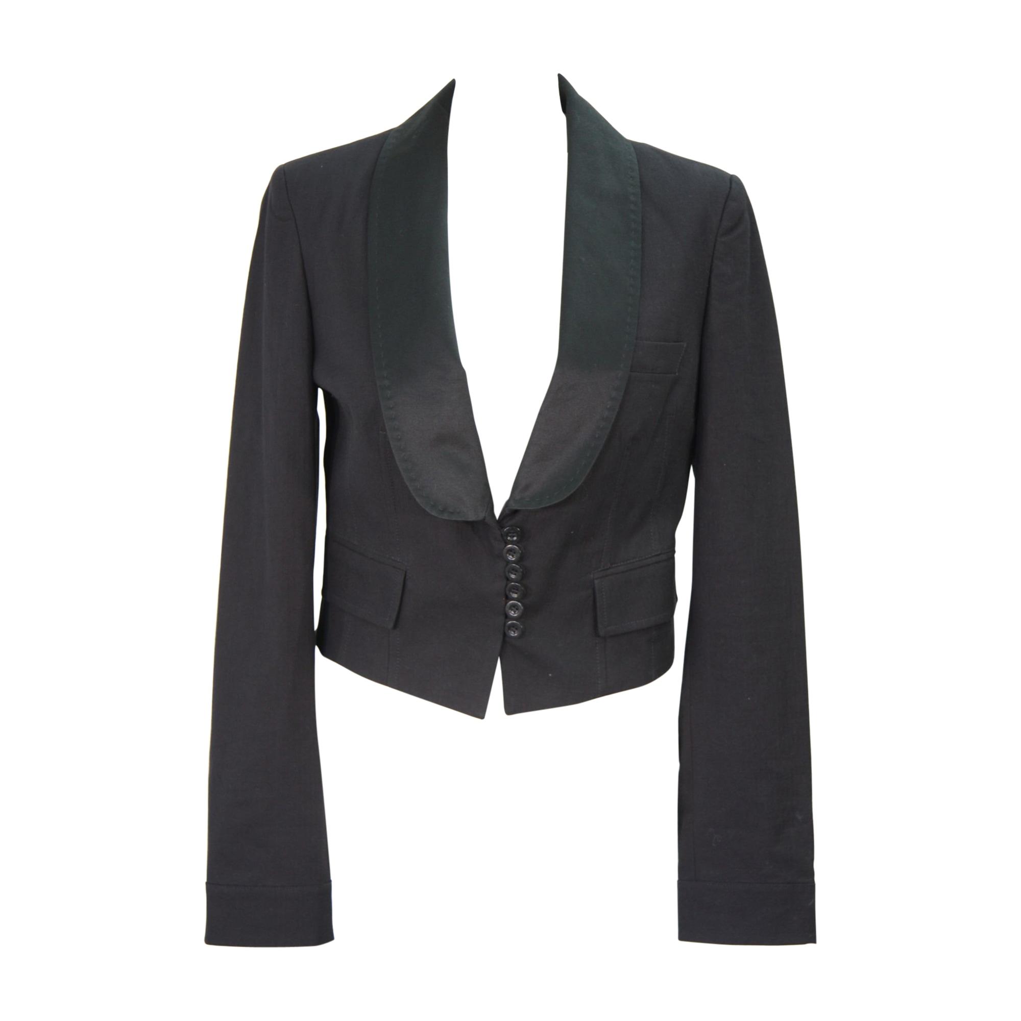 Blazer, veste tailleur SEE BY CHLOE Noir