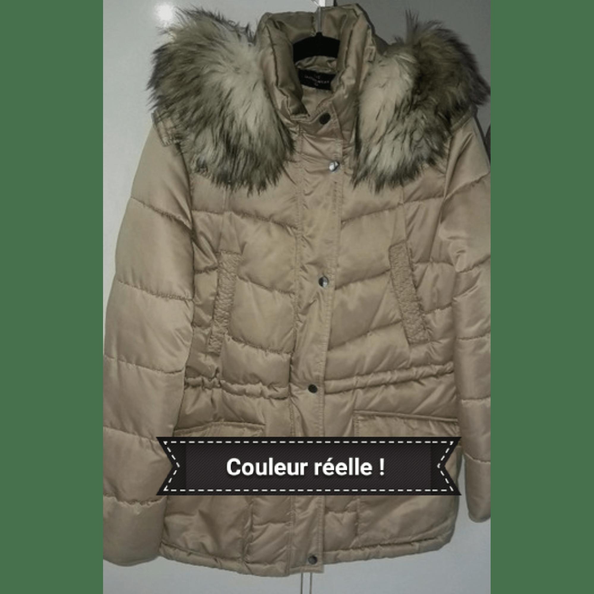 Anorak dans plusieurs couleurs et tailles | E Shop C&A