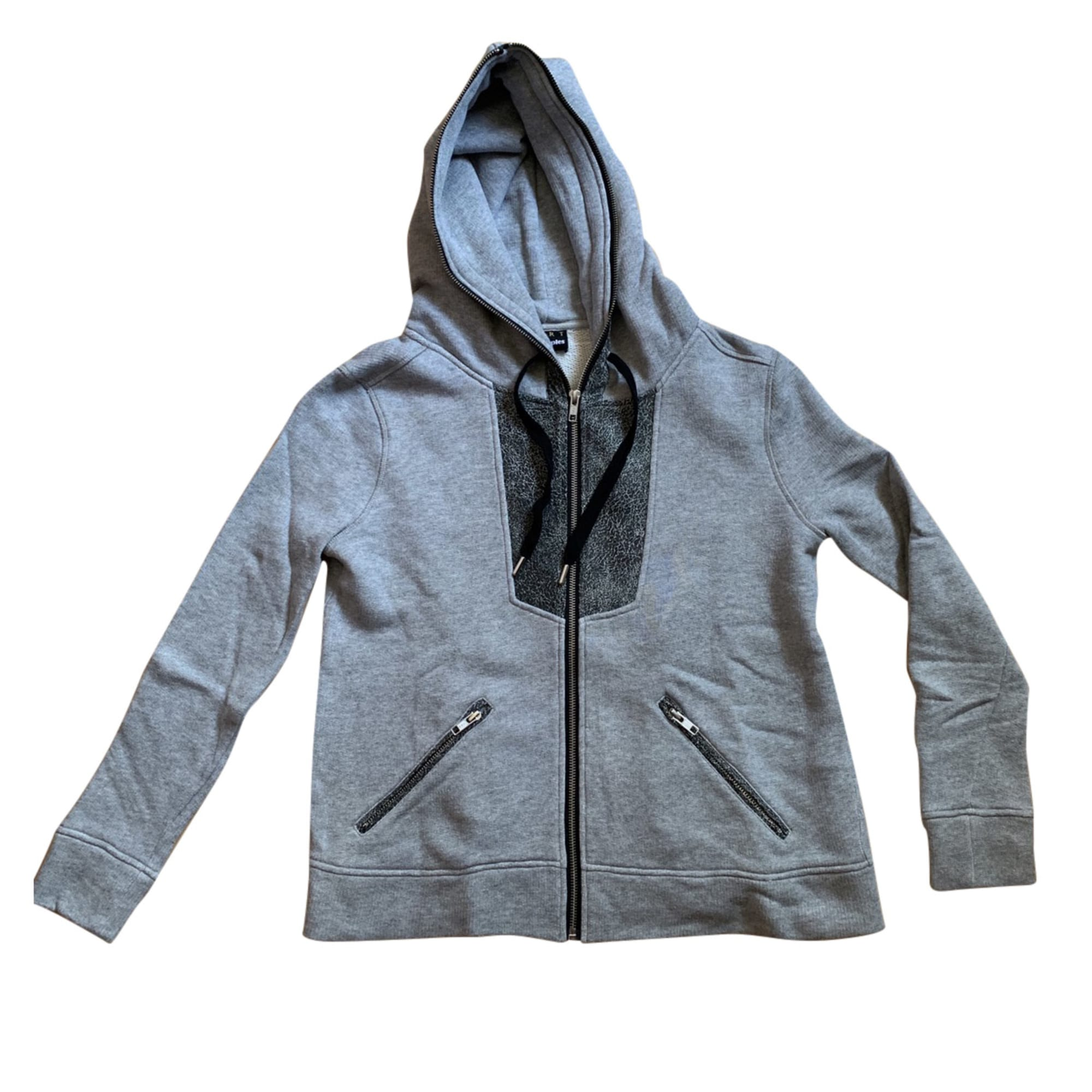 Veste THE KOOPLES Gris, anthracite