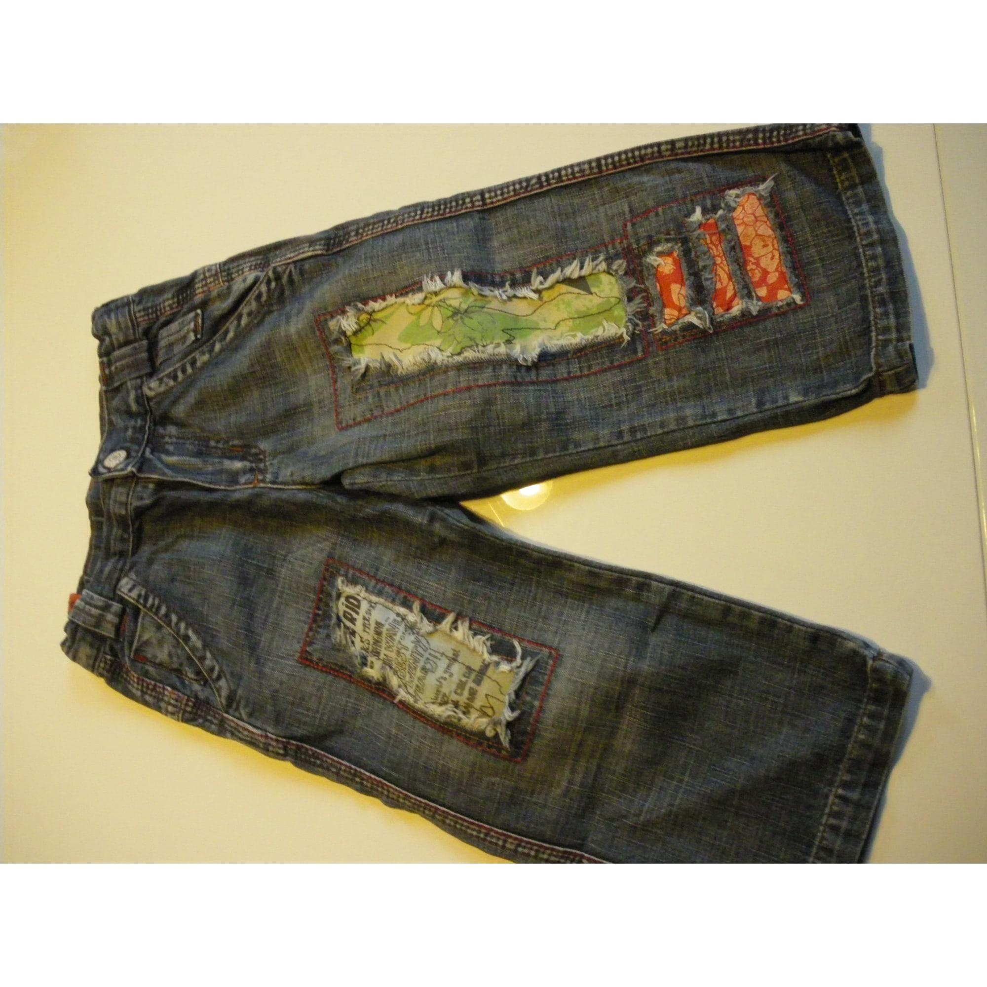 Pantalon IKKS jean
