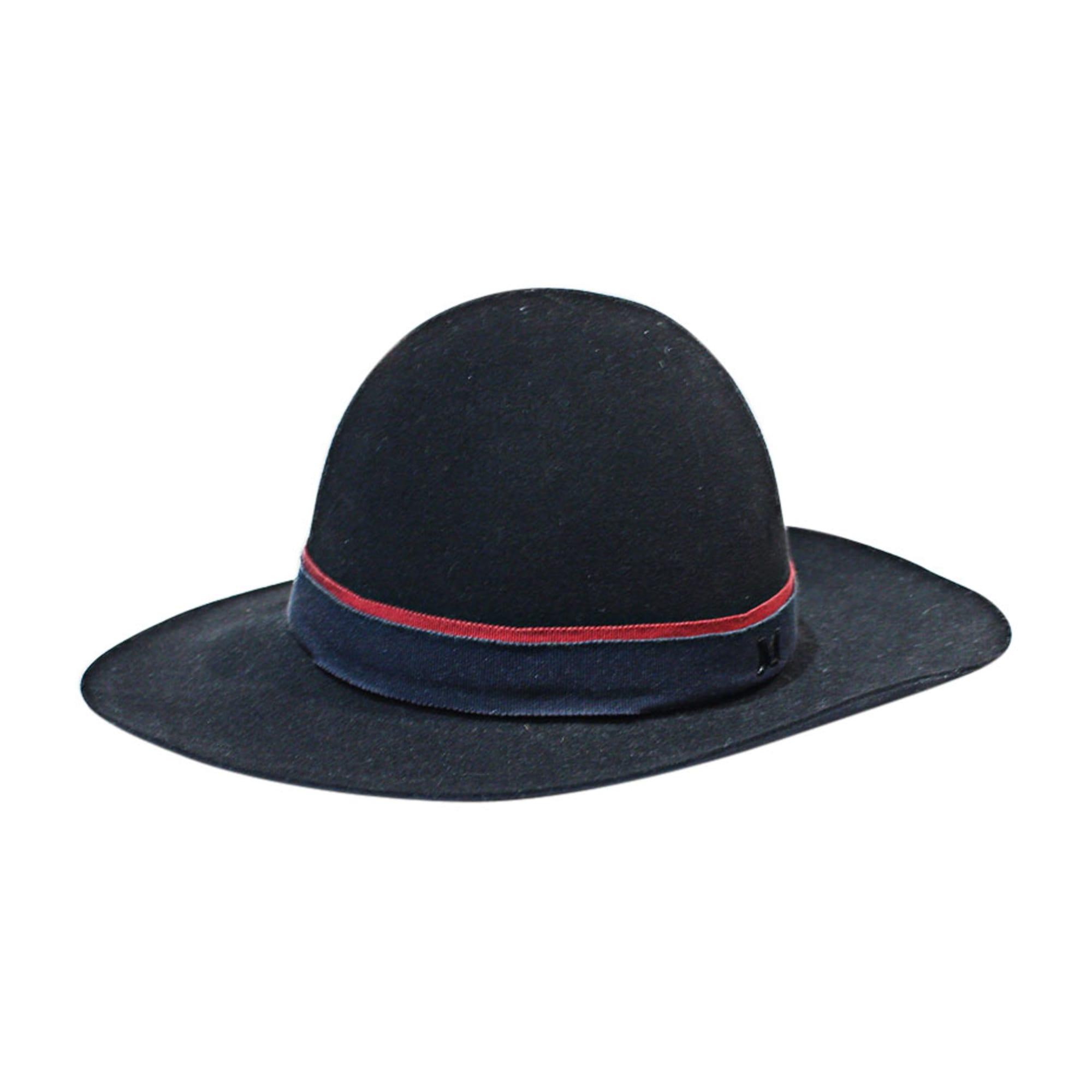 Chapeau MAISON MICHEL Noir