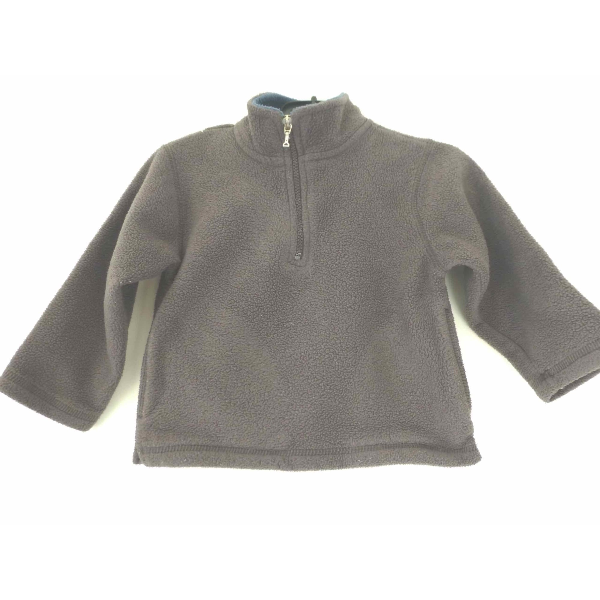 Polaire BOUT'CHOU Gris, anthracite