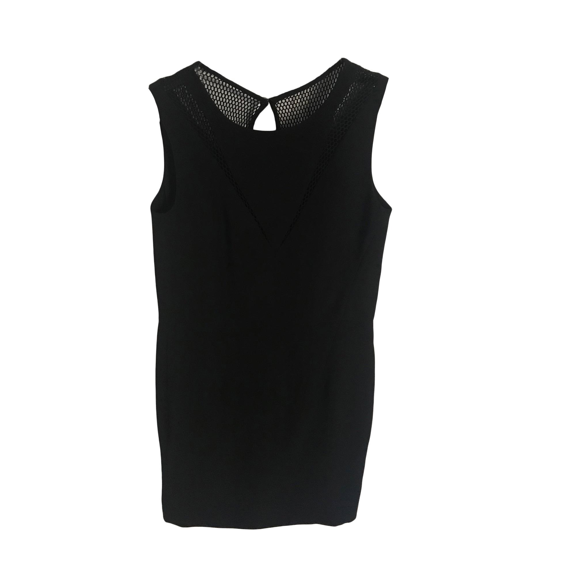Robe mi-longue PABLO PAR GÉRARD DAREL Noir