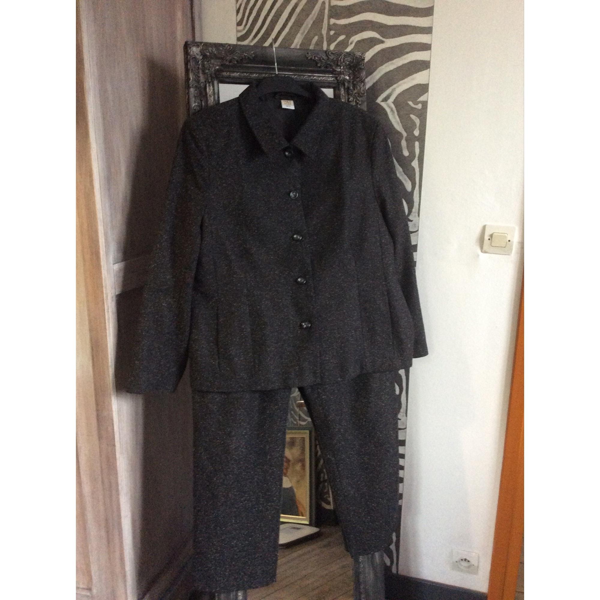 Tailleur pantalon MARKS & SPENCER Noir