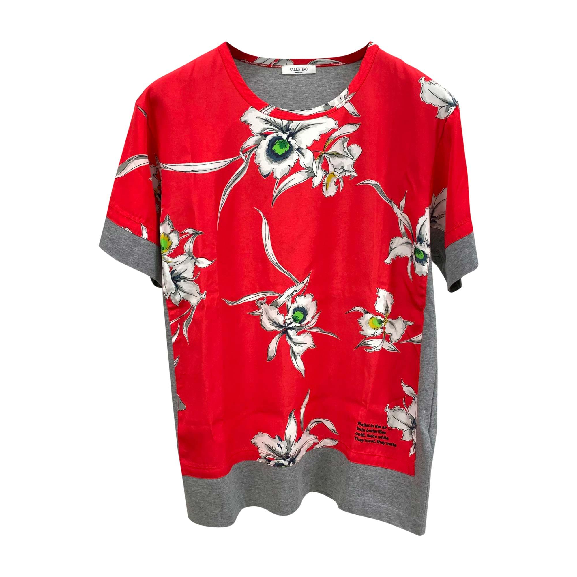 Tee-shirt VALENTINO Multicouleur