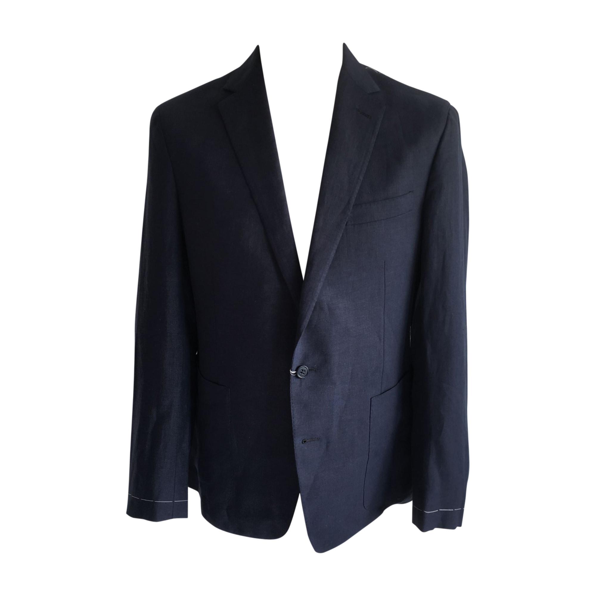 Veste de costume RALPH LAUREN Bleu, bleu marine, bleu turquoise