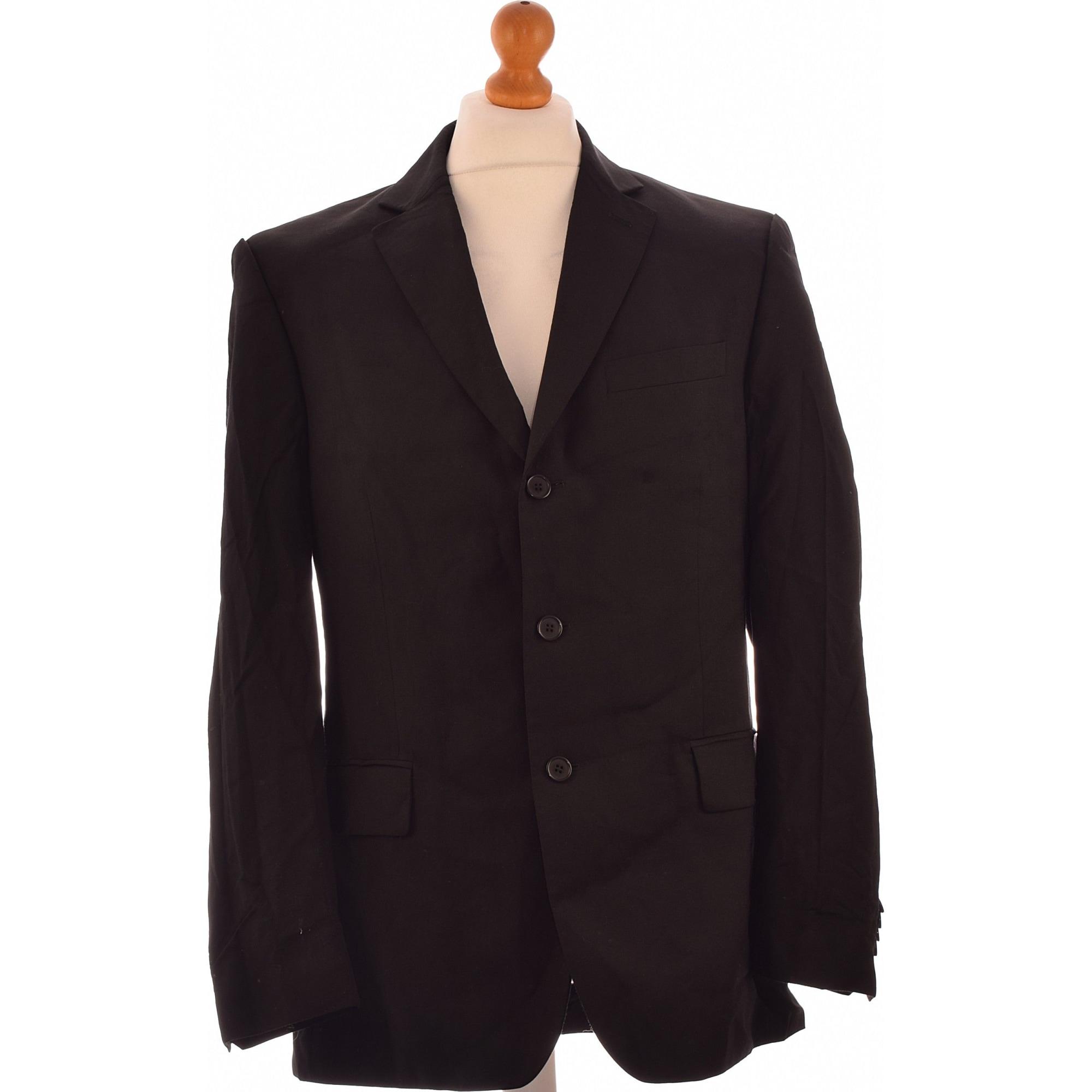 Veste de costume CELIO Noir
