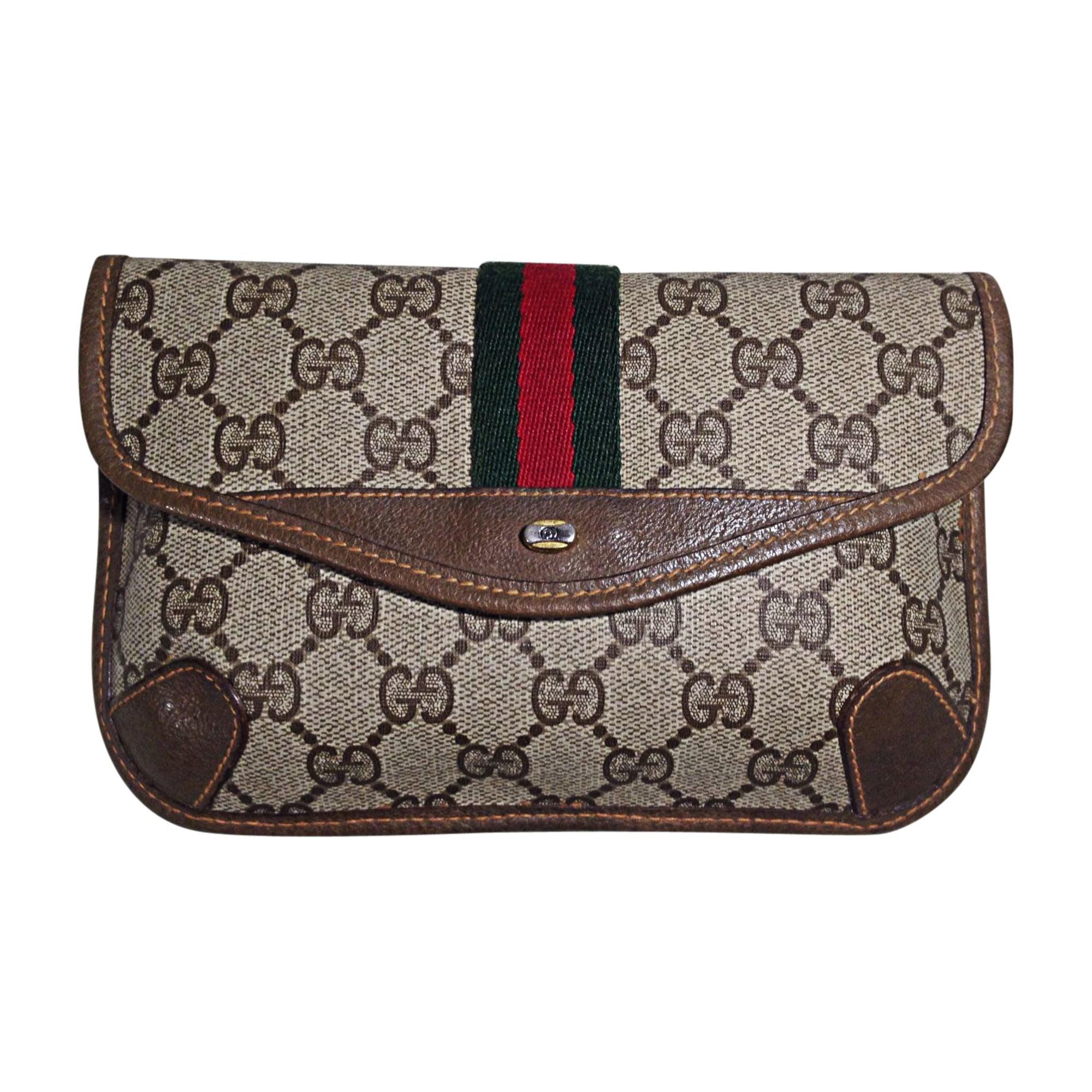 Handtaschen GUCCI Braun
