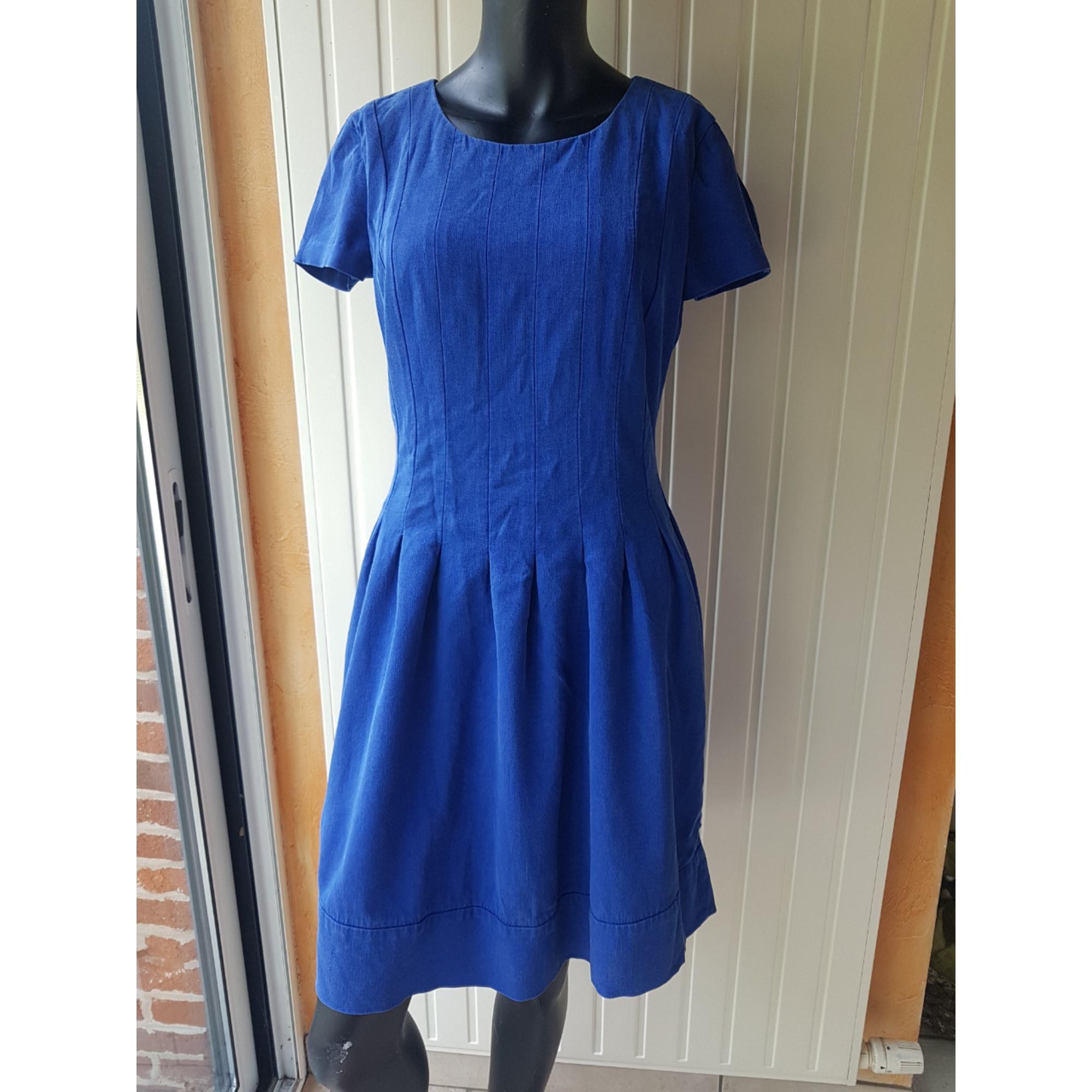 Robe courte ARMANI JEANS Bleu, bleu marine, bleu turquoise