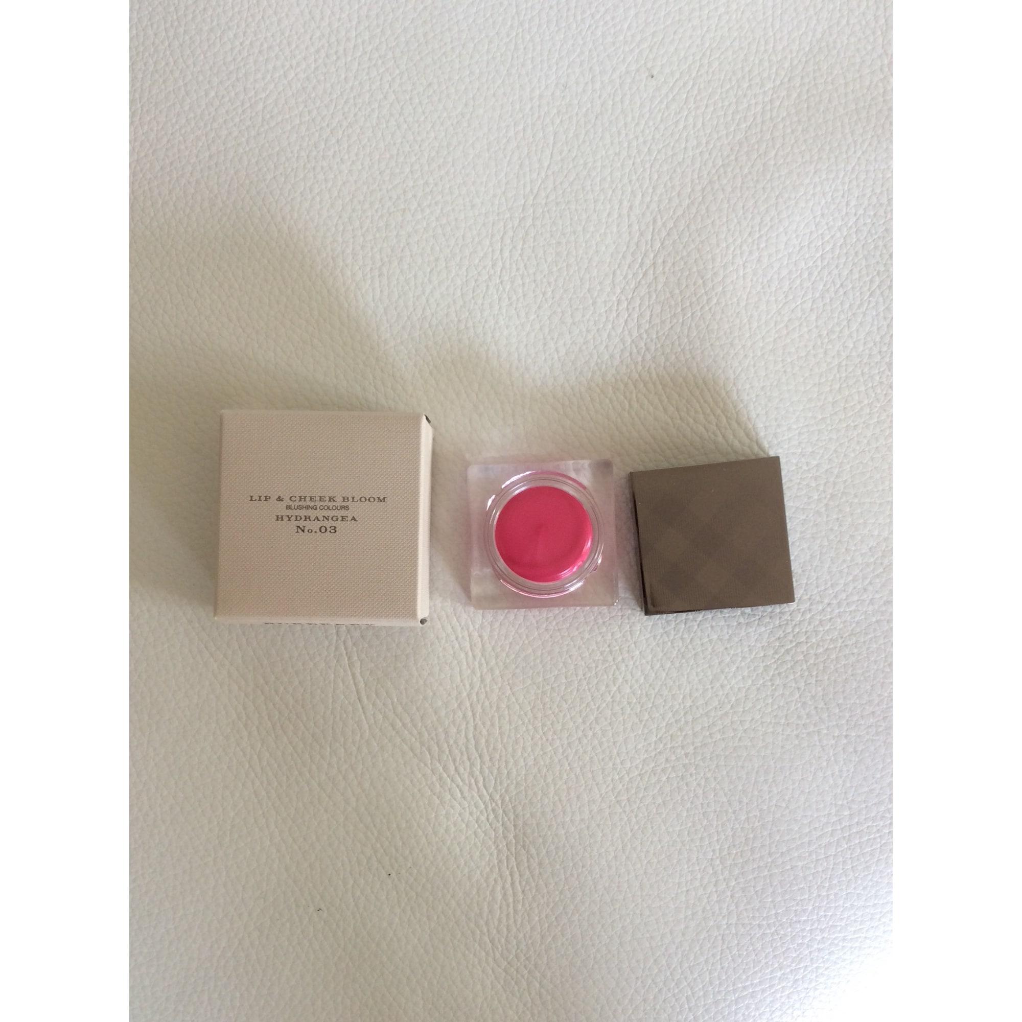 Gloss à lèvres BURBERRY Rose