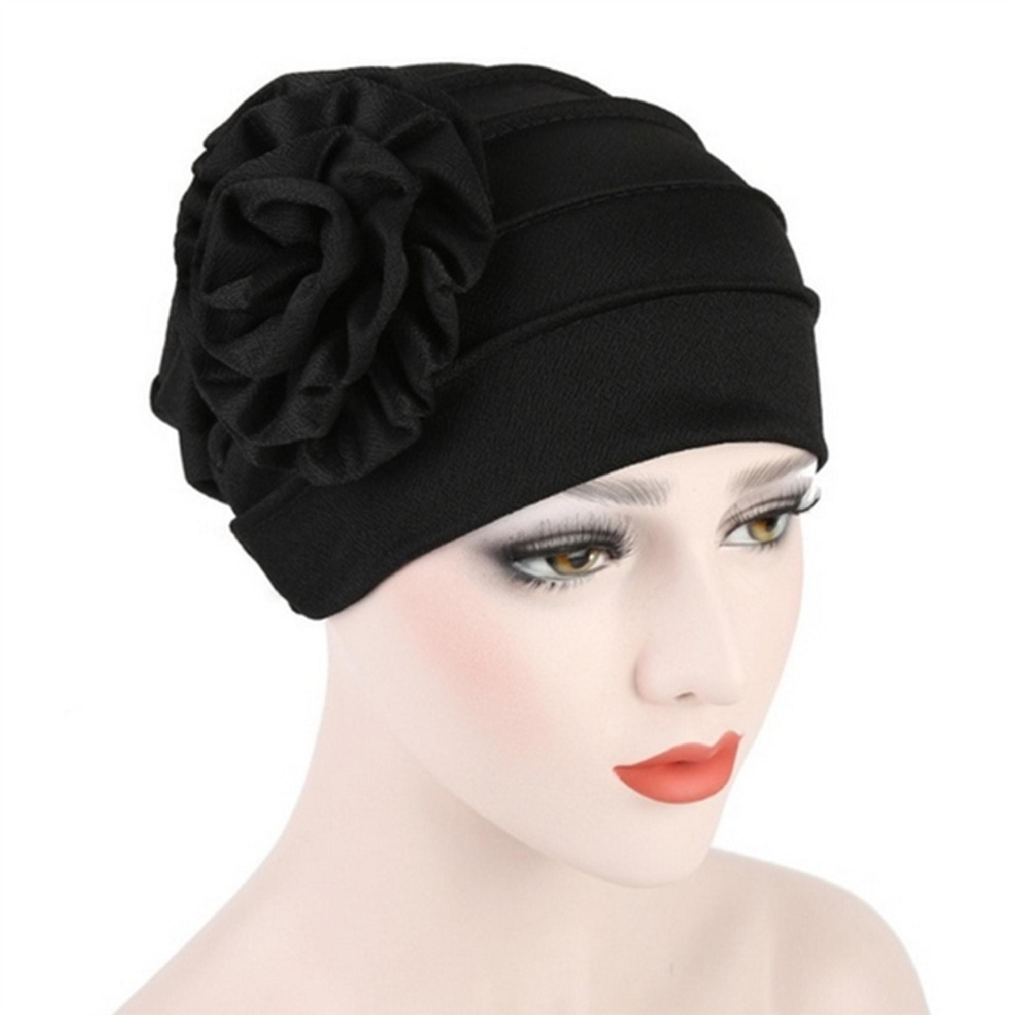 Chapeau STADTSTIL Noir