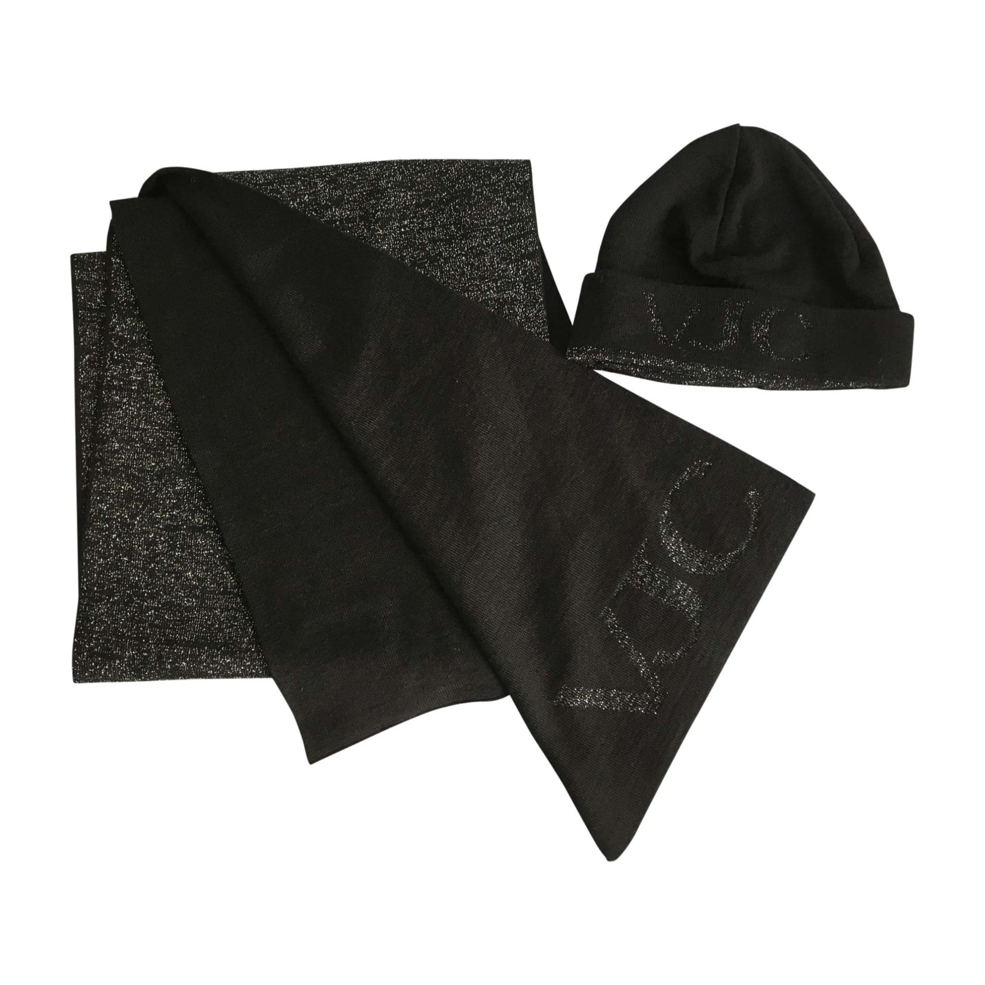 Echarpe VERSACE Noir