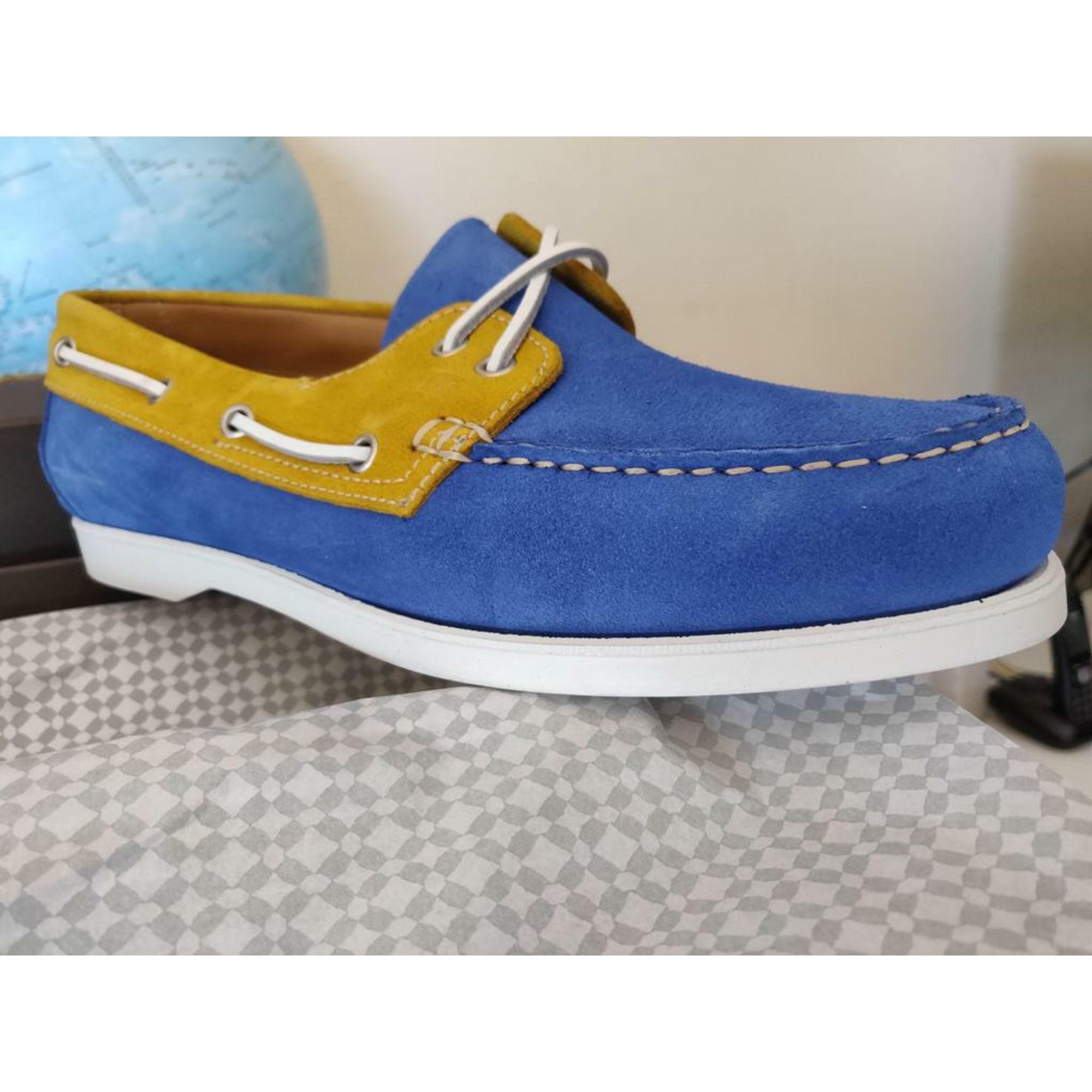 Chaussures à lacets FLORSHEIM Multicouleur