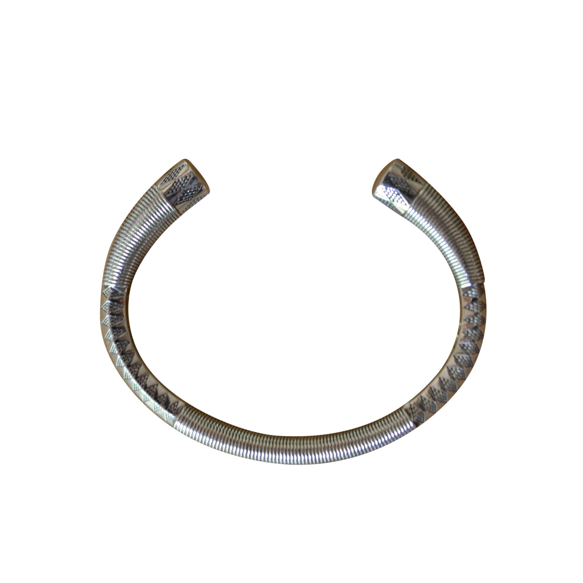 Bracelet ARTHUS BERTRAND argent argent