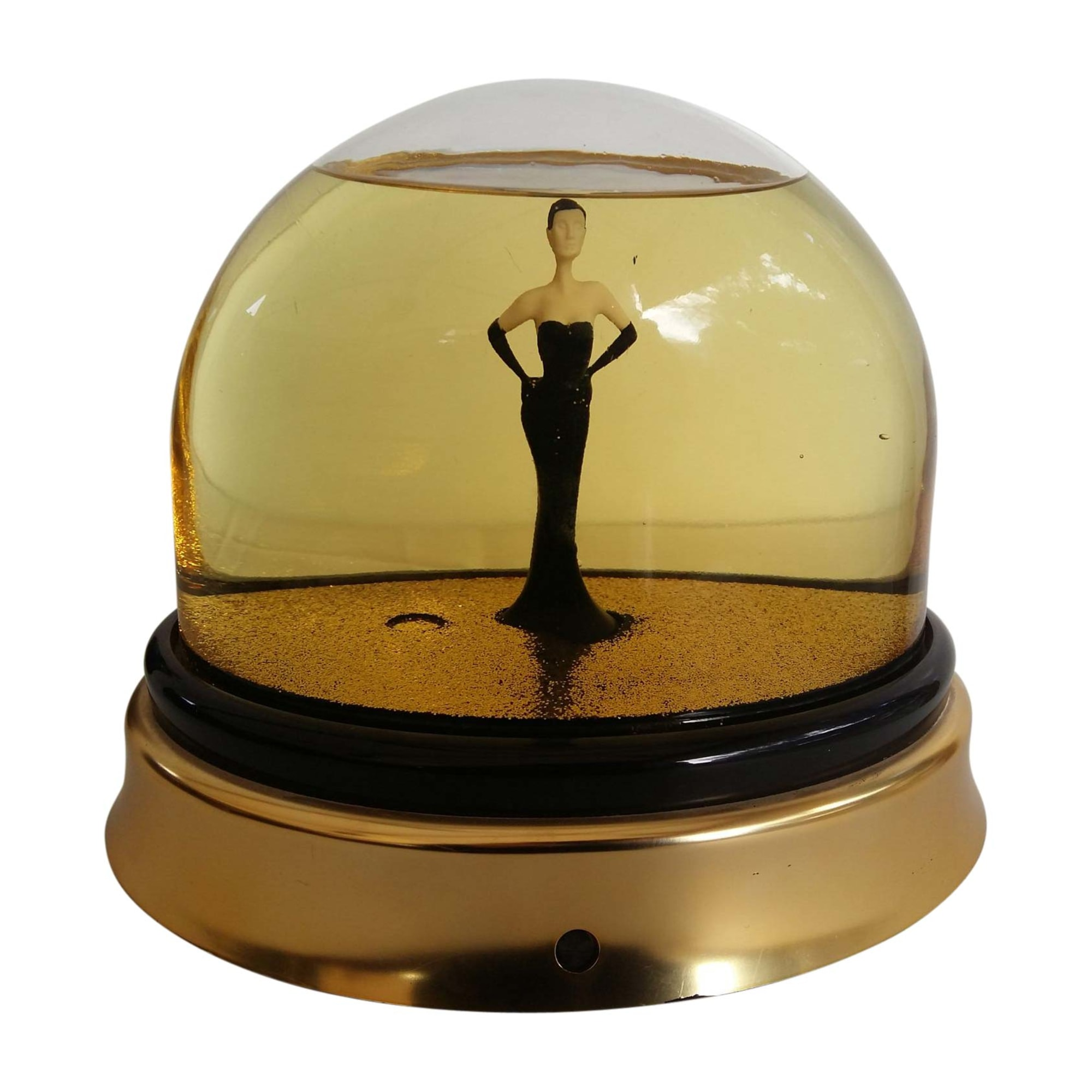 Miniature parfum JEAN PAUL GAULTIER