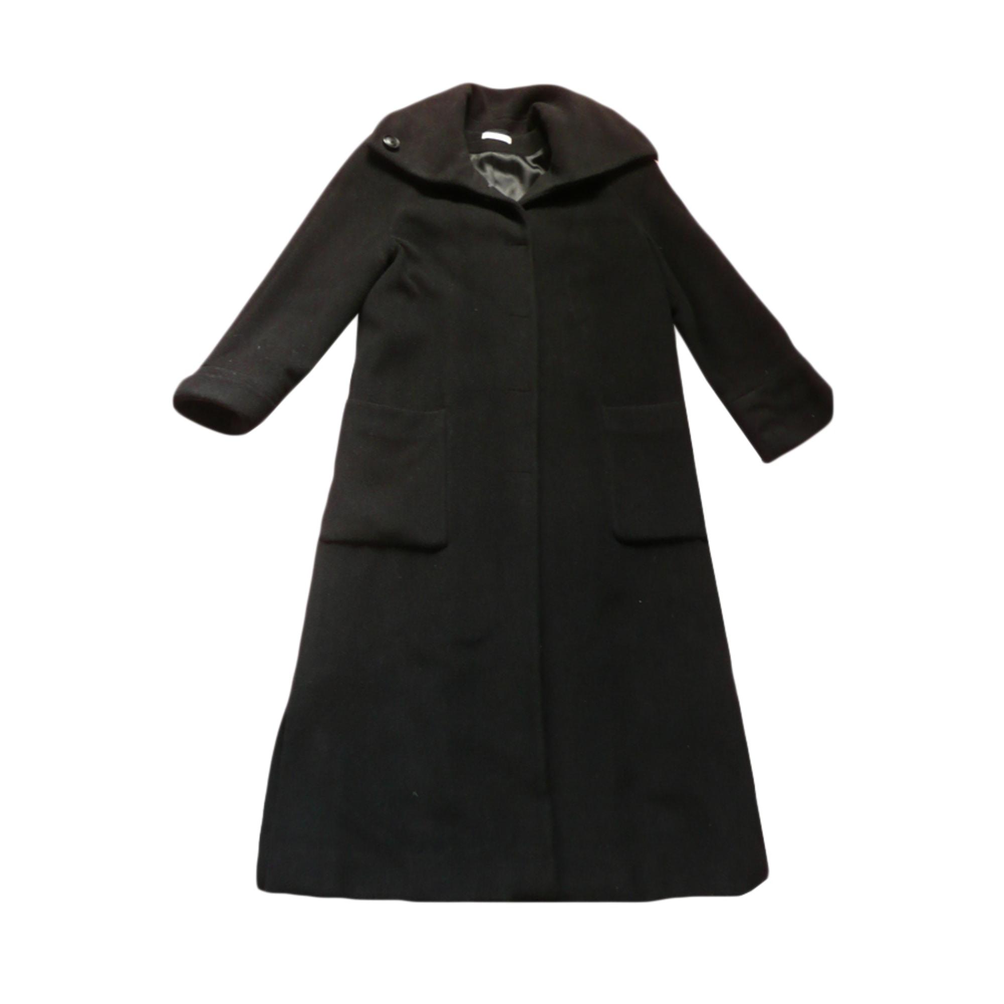Manteau WEINBERG Noir