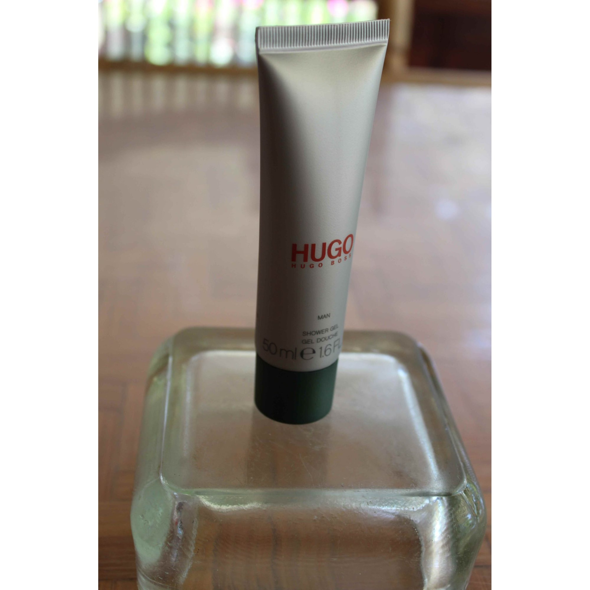 Gel douche HUGO BOSS