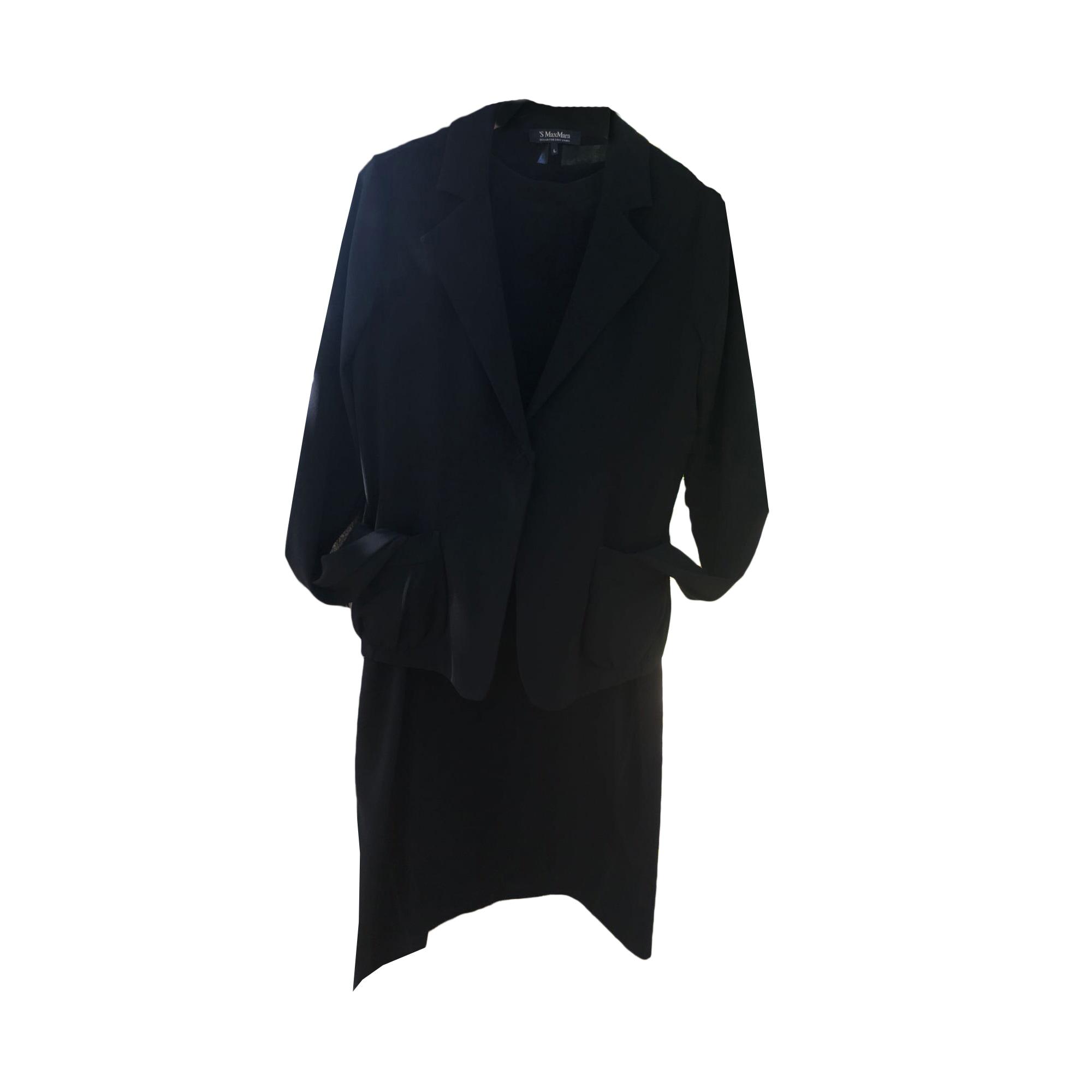Tailleur robe MAX MARA Noir