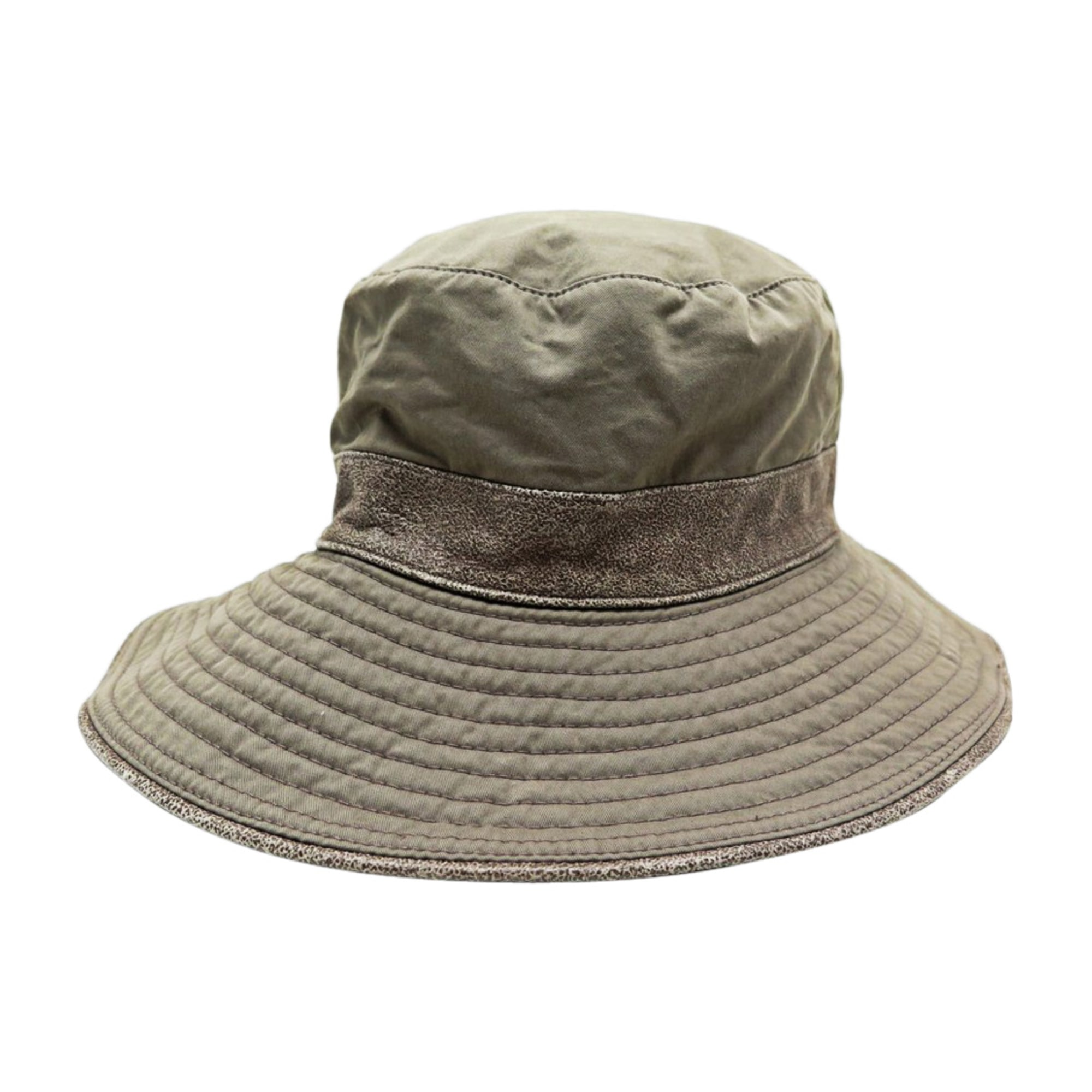Chapeau HERMÈS Taupe