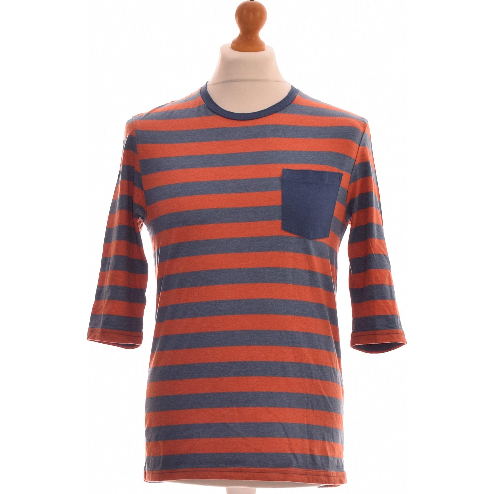 Tee-shirt ASOS Orange