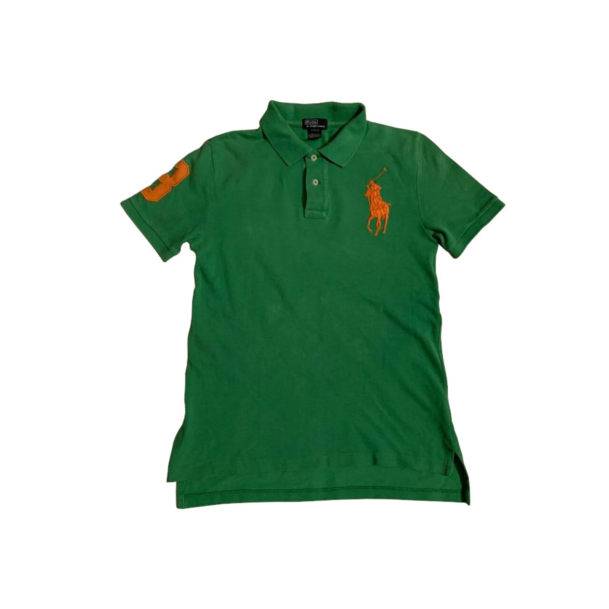 Polo RALPH LAUREN Vert