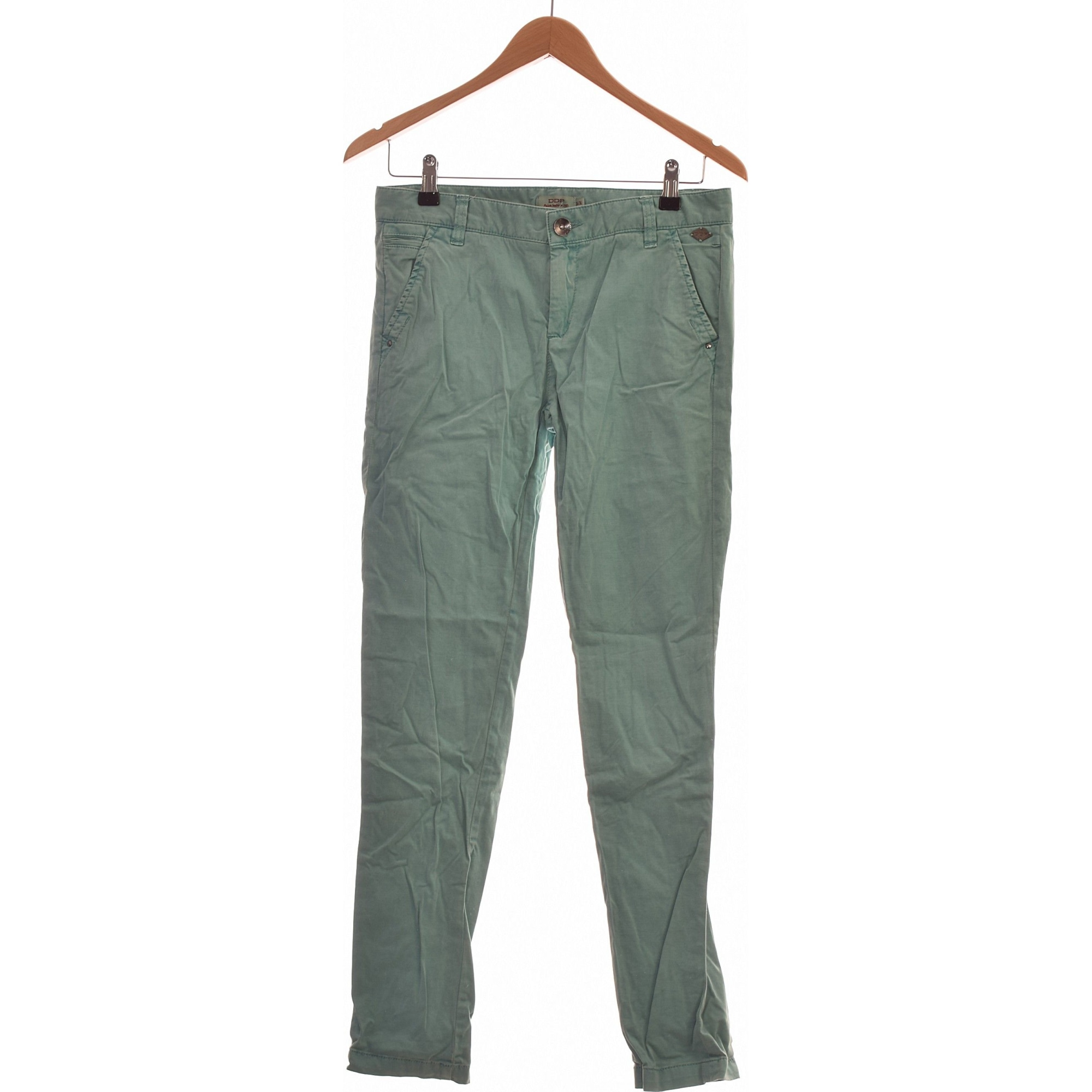Jeans slim DDP Vert