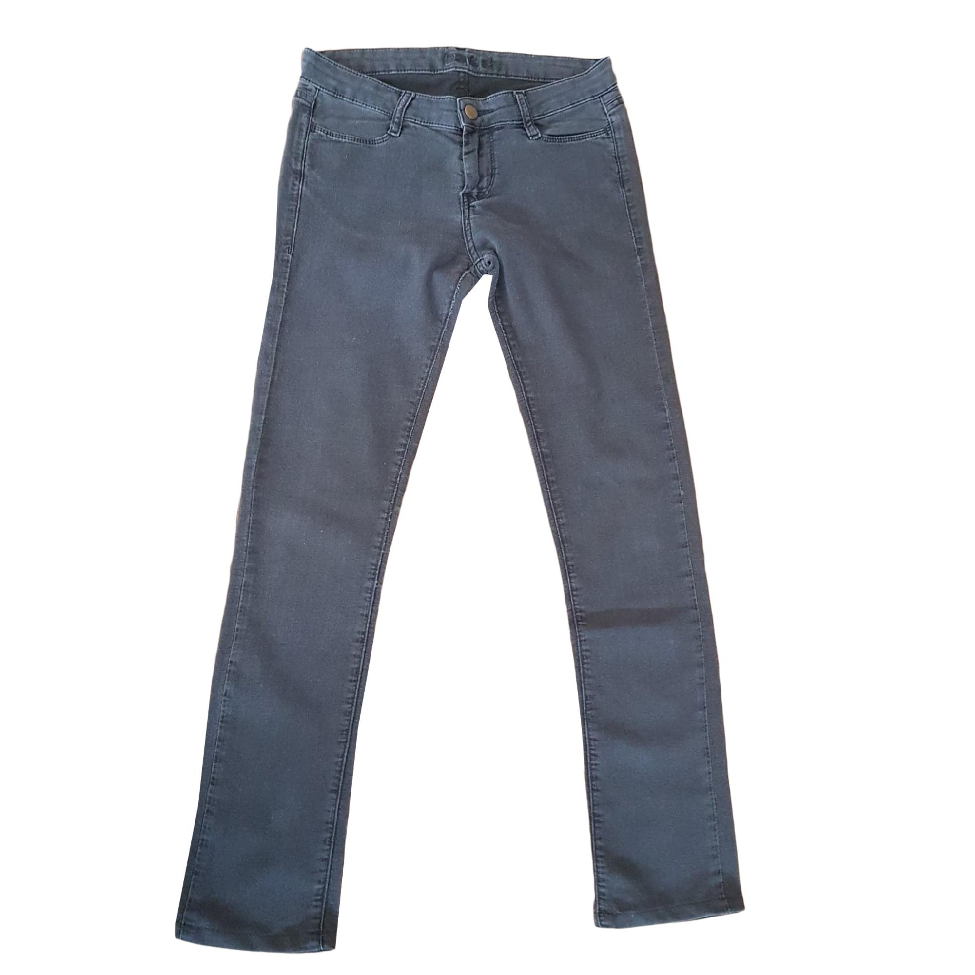 Jeans slim BA&SH Noir