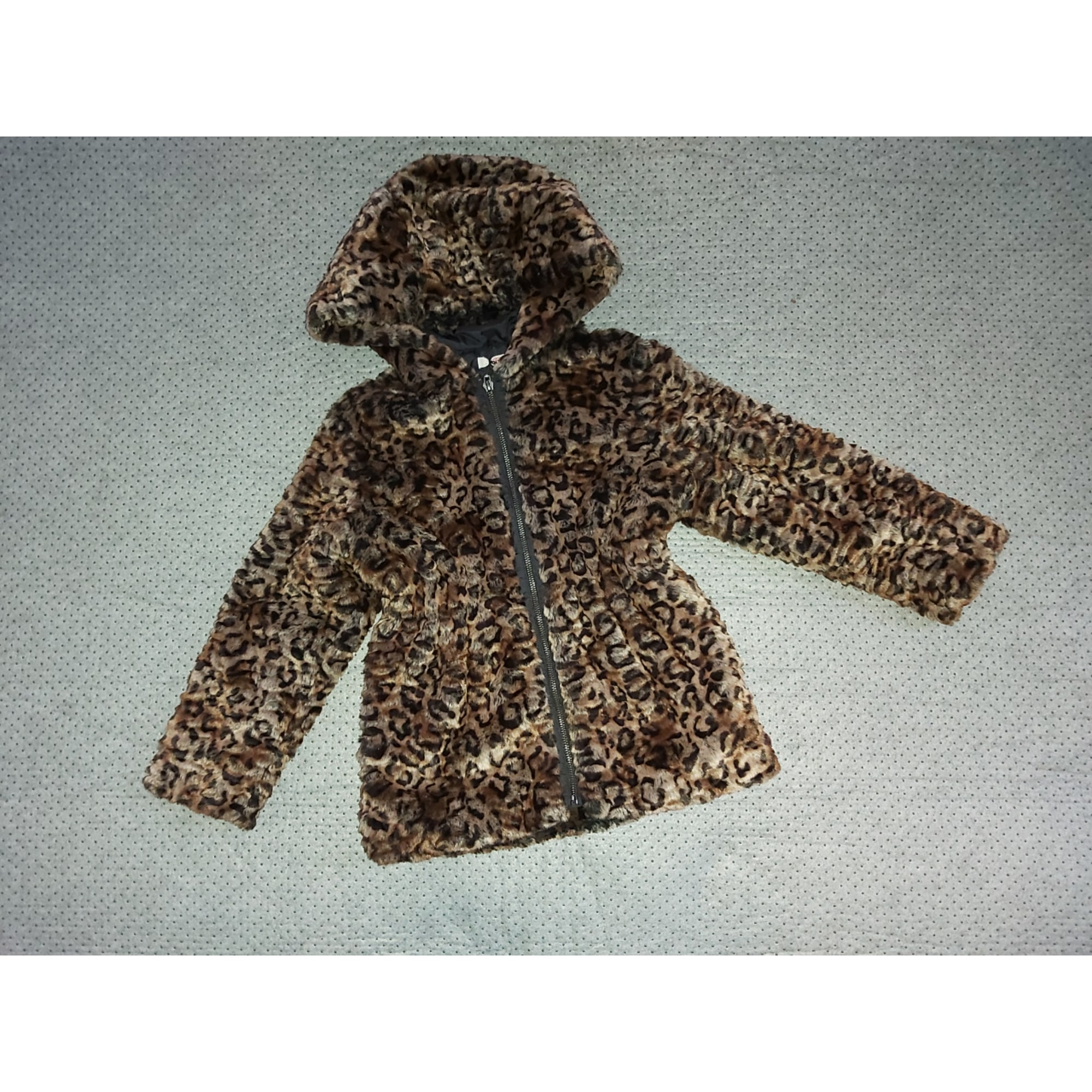 Manteau JUNIOR GAULTIER Marron