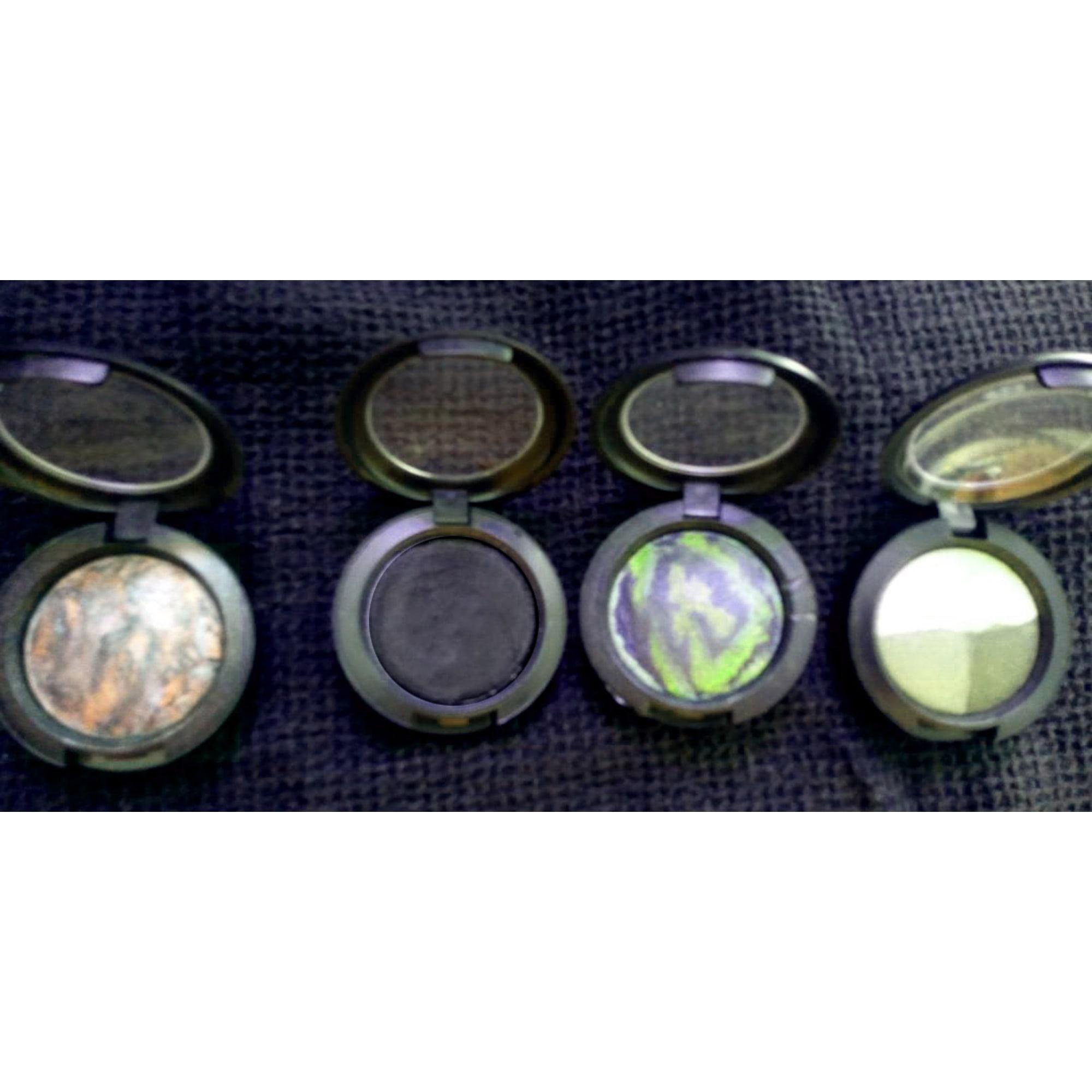 Ombre à paupières MAC COSMETICS Multi / Vert / Gris