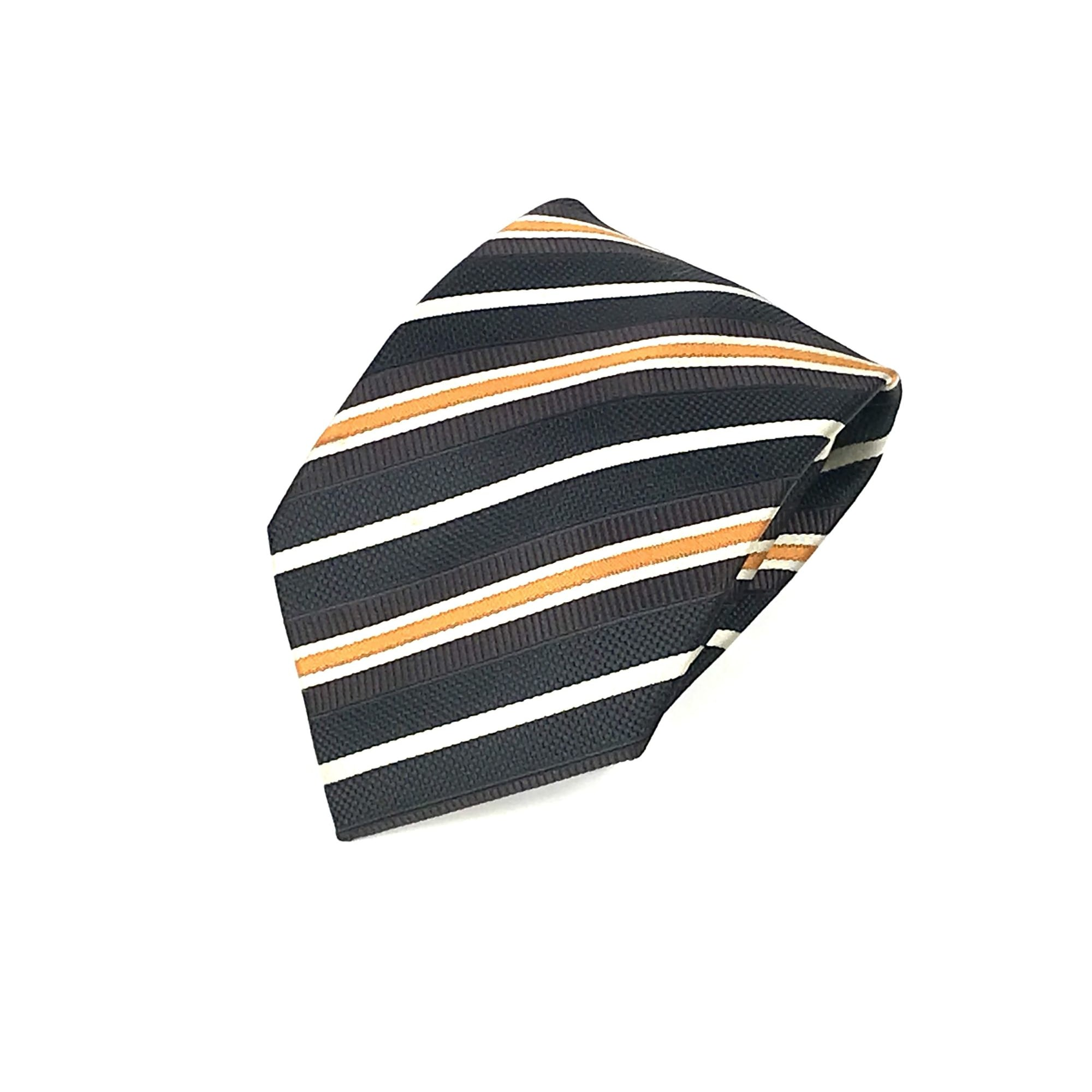 Cravate TED LAPIDUS Multicouleur
