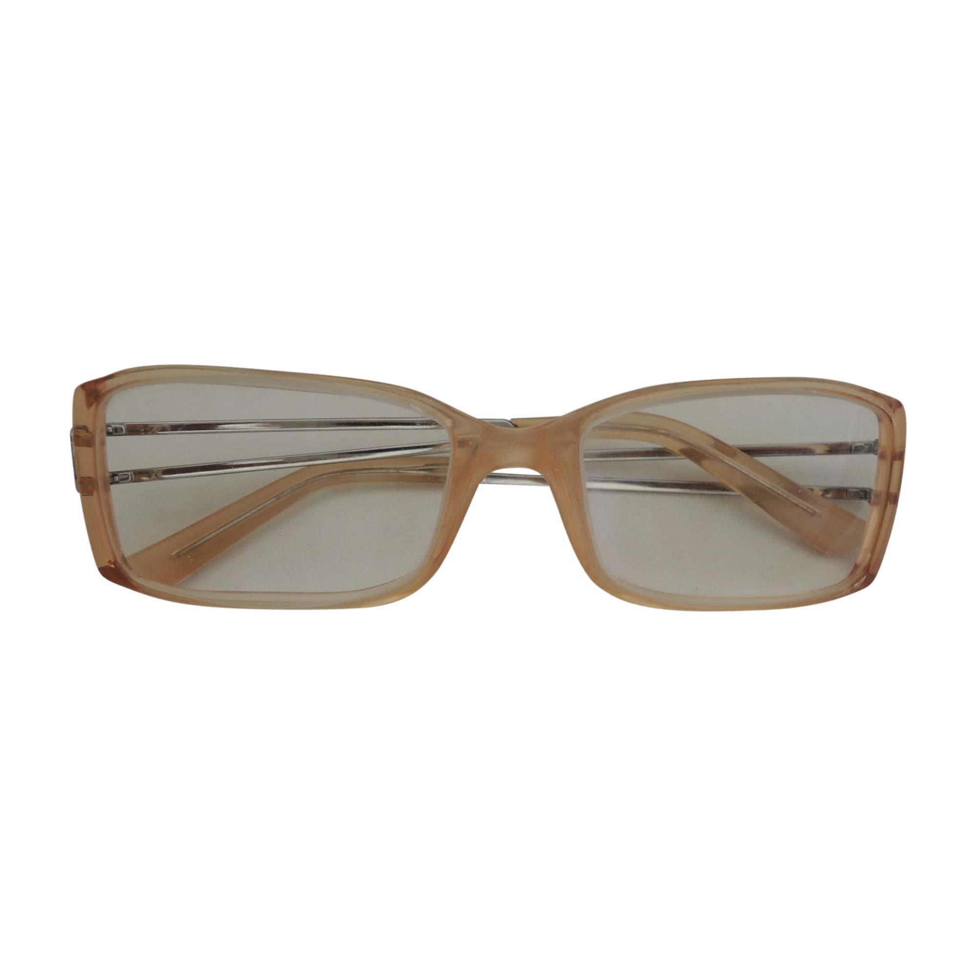 Monture de lunettes MARC JACOBS Beige, camel