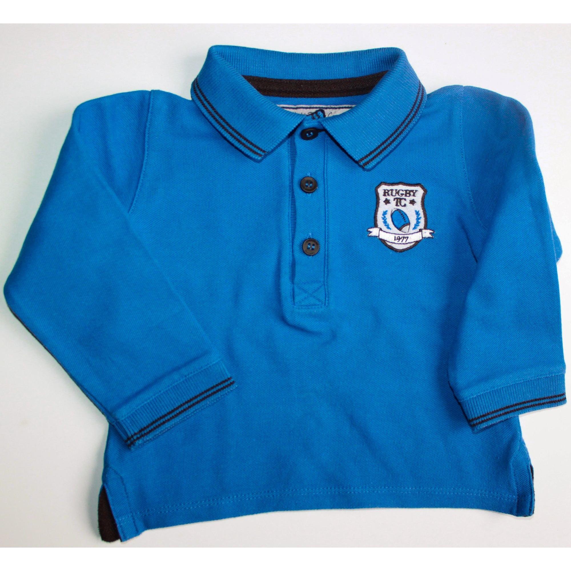 Ensemble & Combinaison pantalon TARTINE ET CHOCOLAT Bleu, bleu marine, bleu turquoise