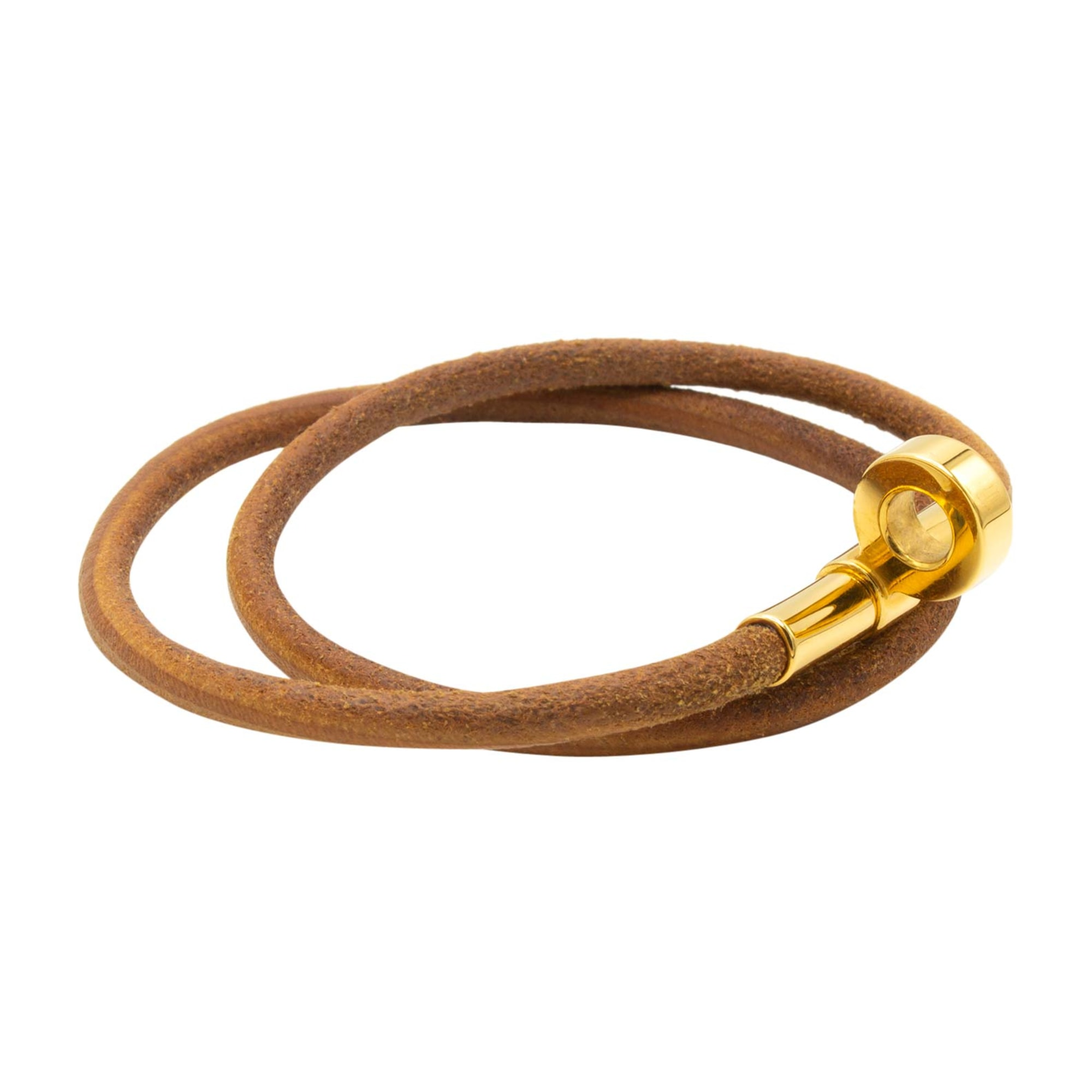 Bracelet HERMÈS Marron