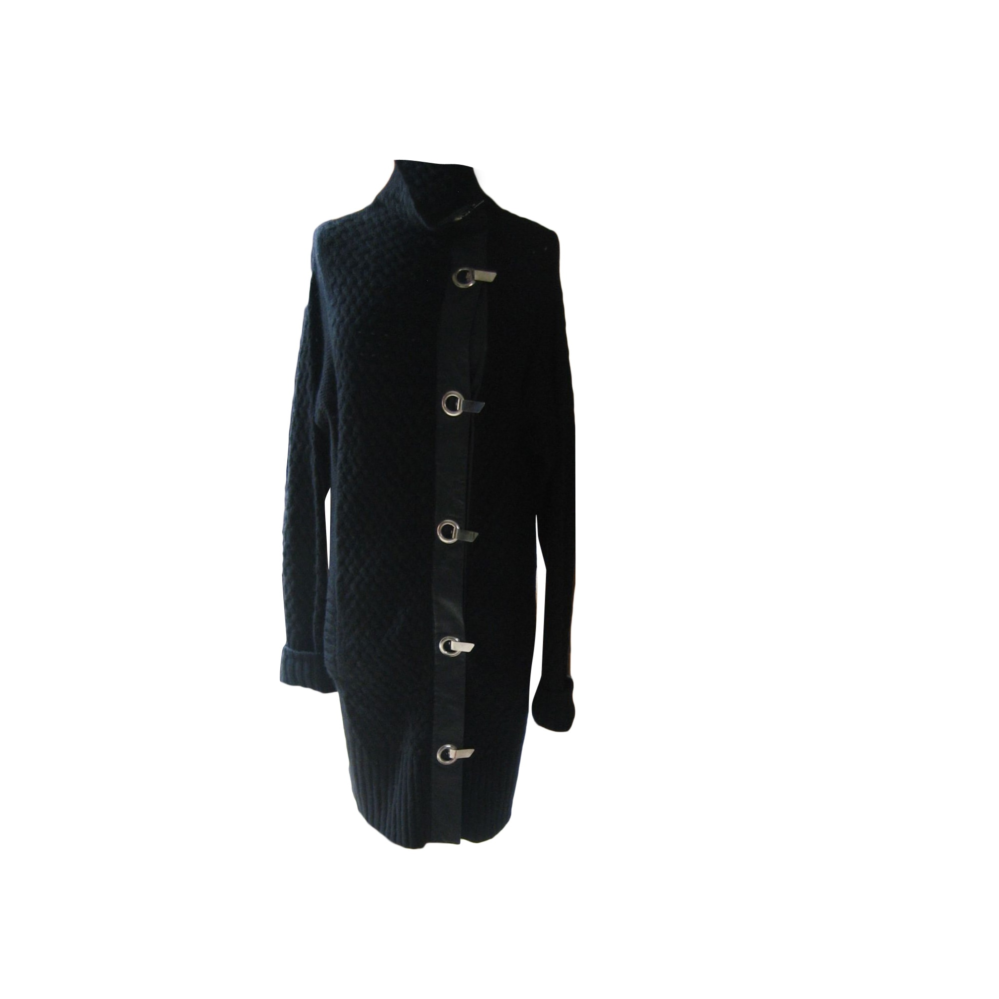 Manteau BY MALENE BIRGER Noir
