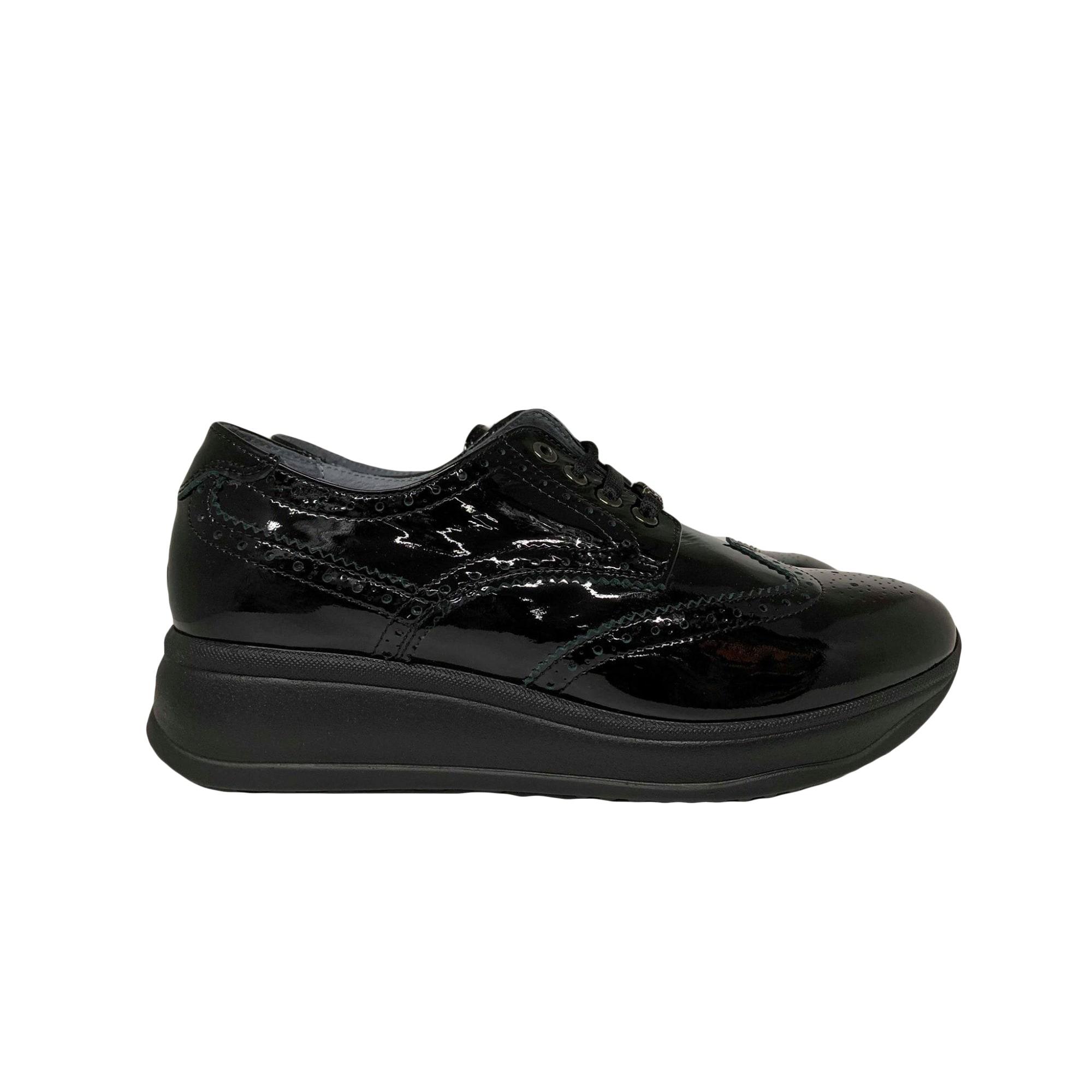 Chaussures de sport LIU JO Noir