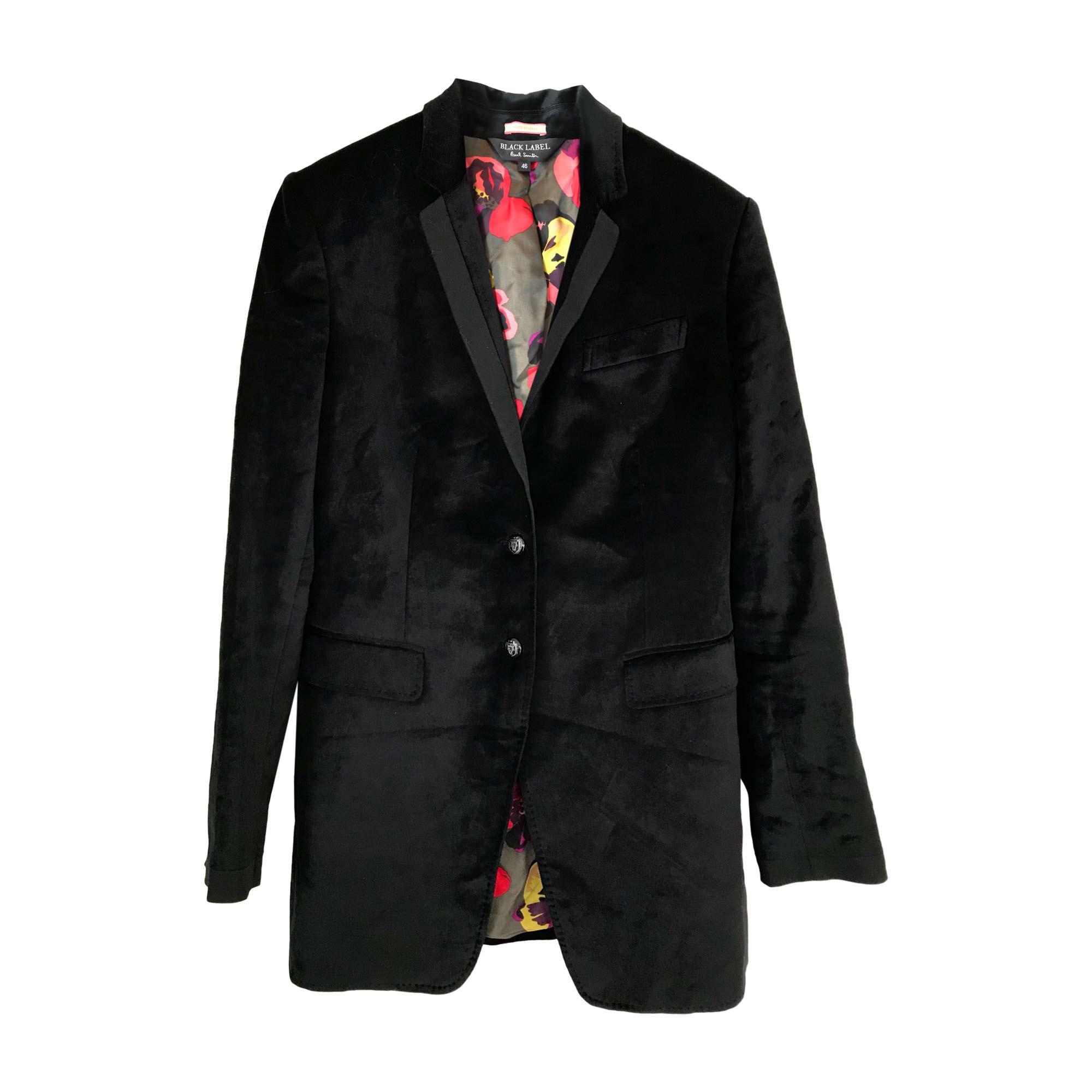 Blazer, veste tailleur PAUL SMITH Noir