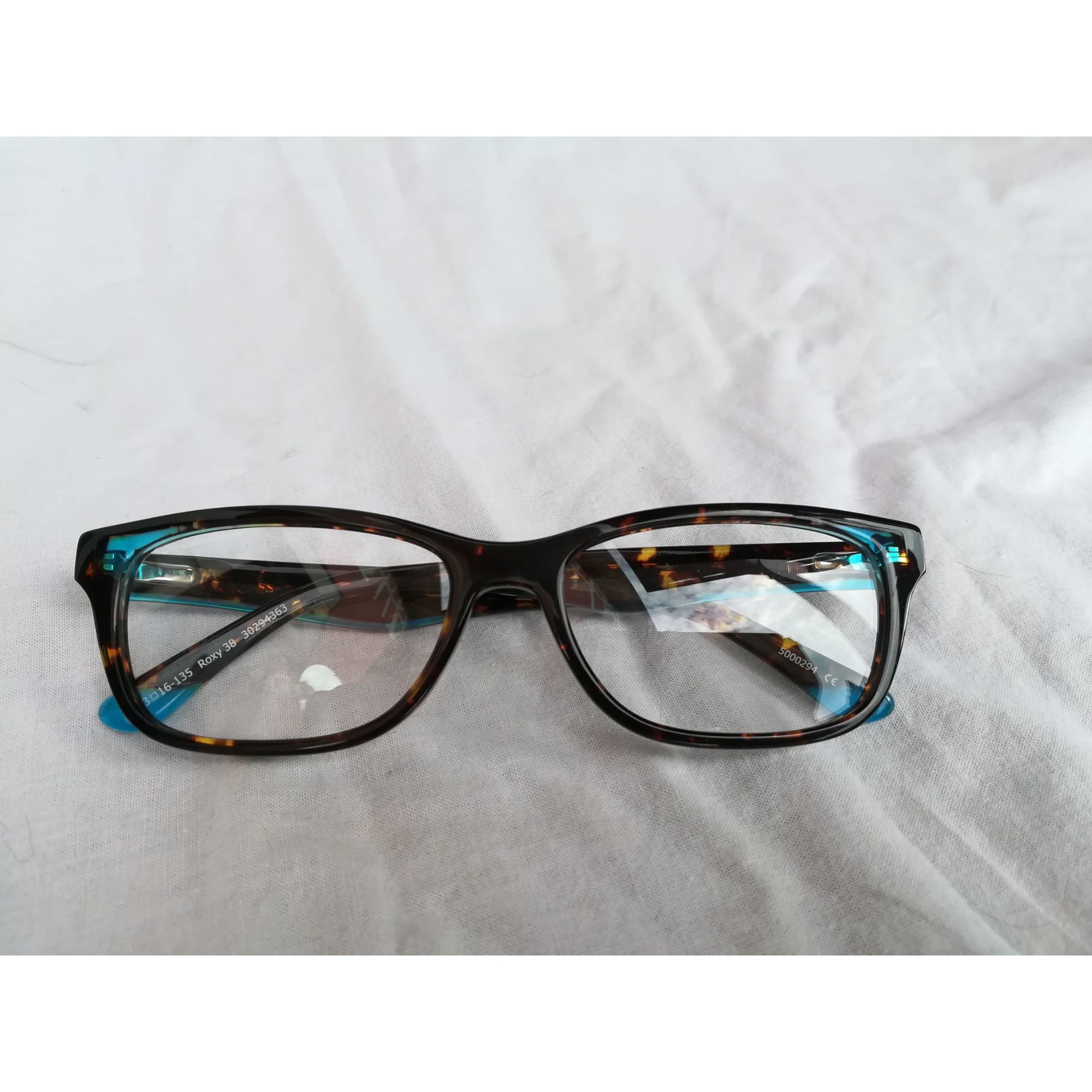 Monture de lunettes ROXY Marron