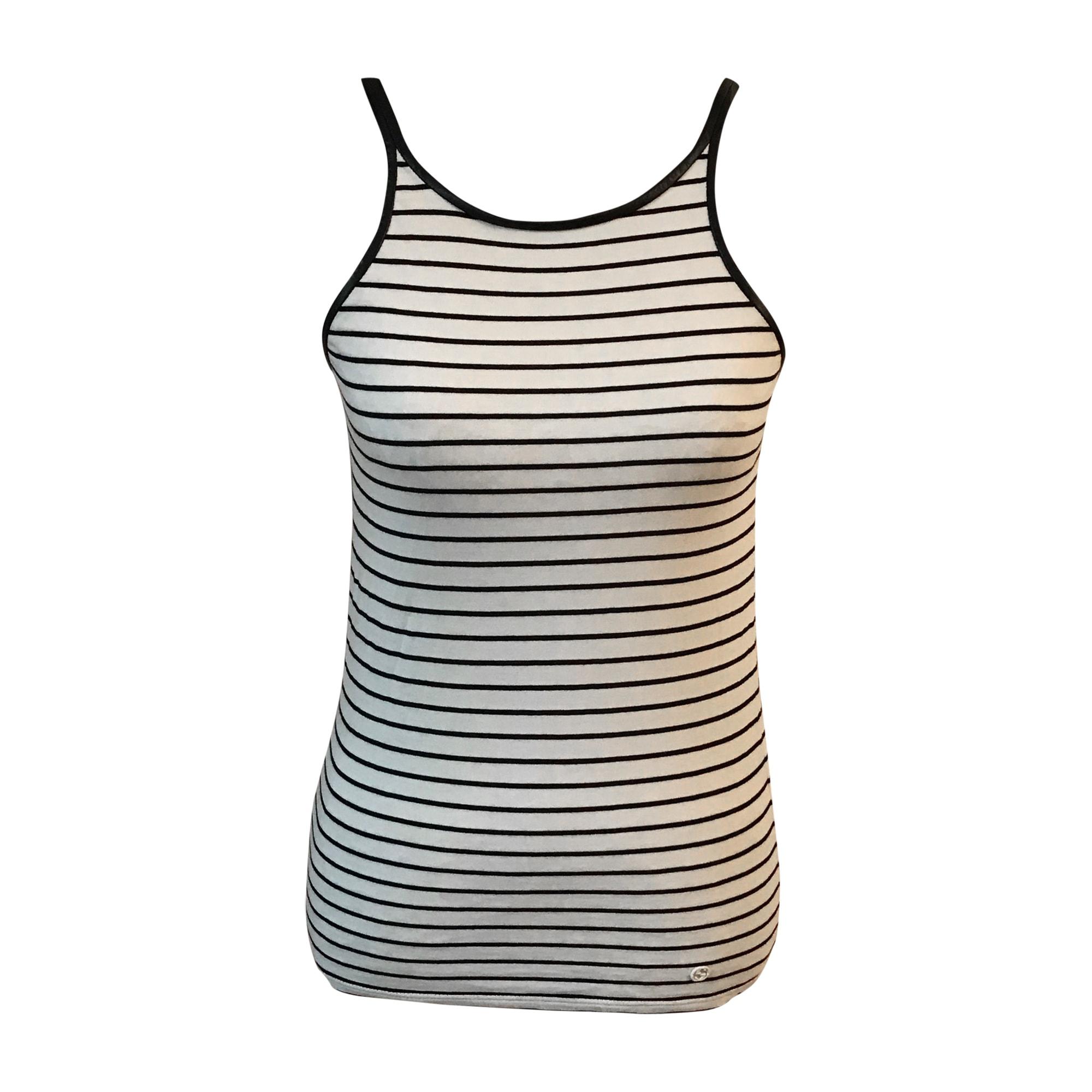 Top, tee-shirt GUCCI Multicouleur