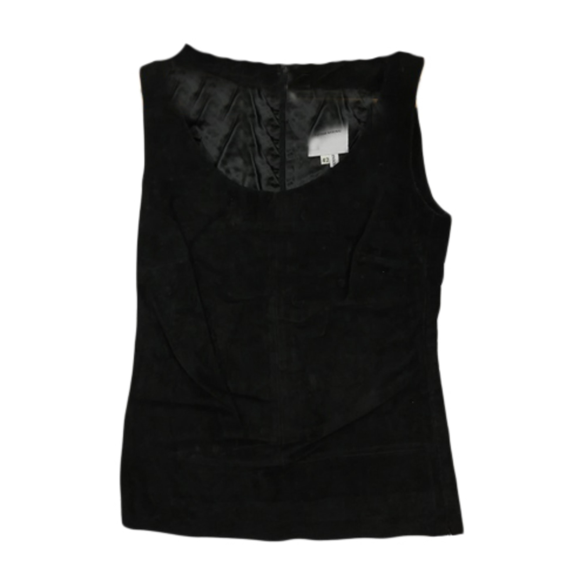 Top, tee-shirt COSTUME NATIONAL Noir