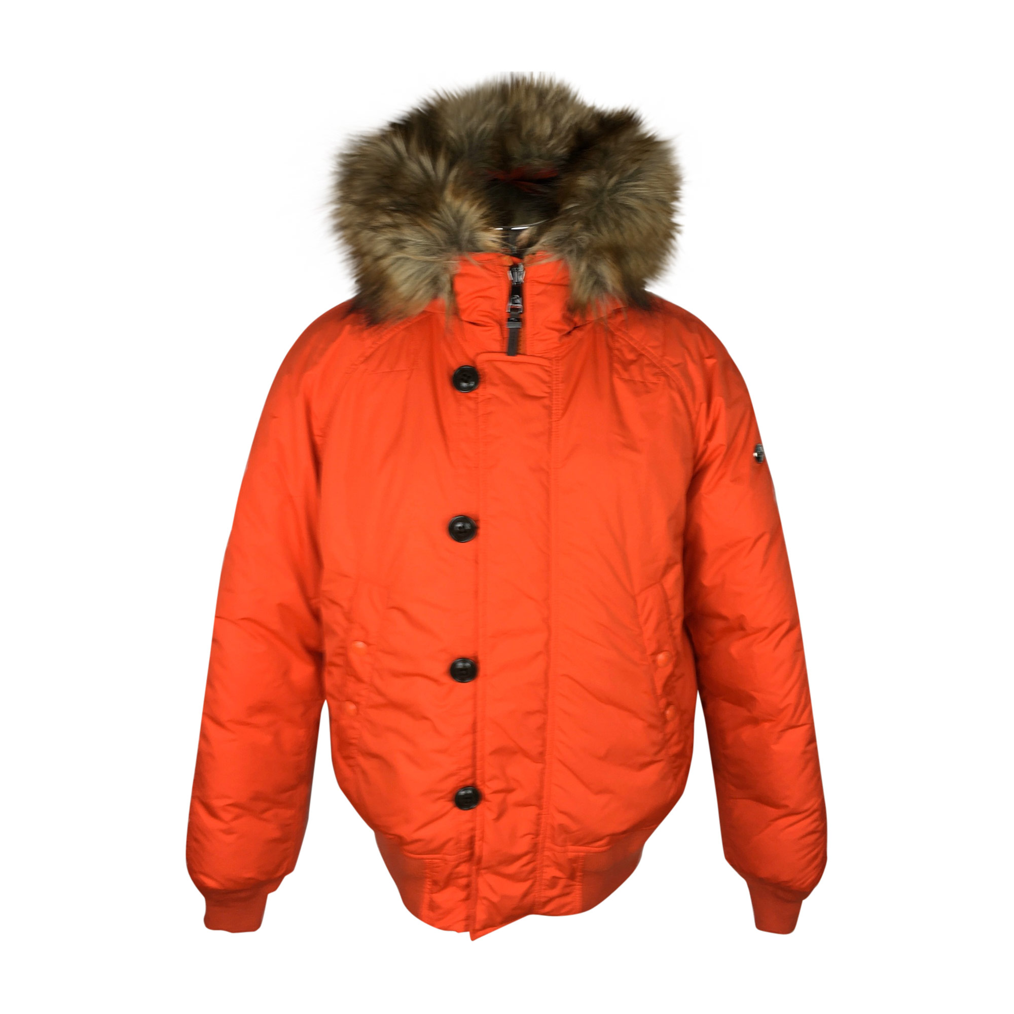 Doudoune RALPH LAUREN Orange