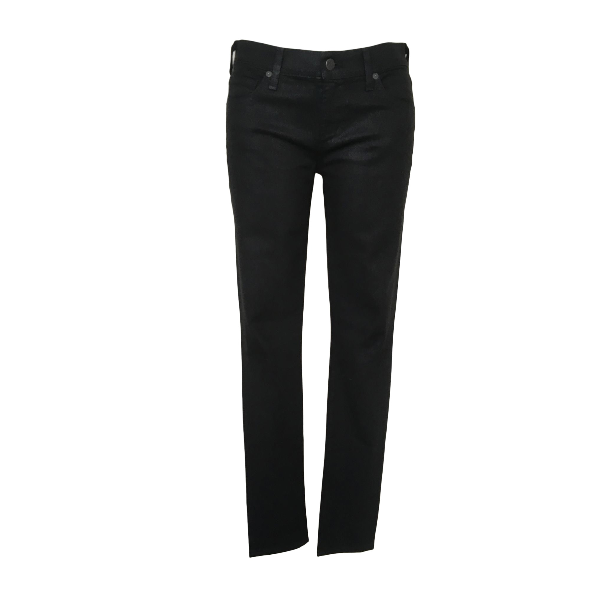 Jeans slim CITIZENS OF HUMANITY Noir