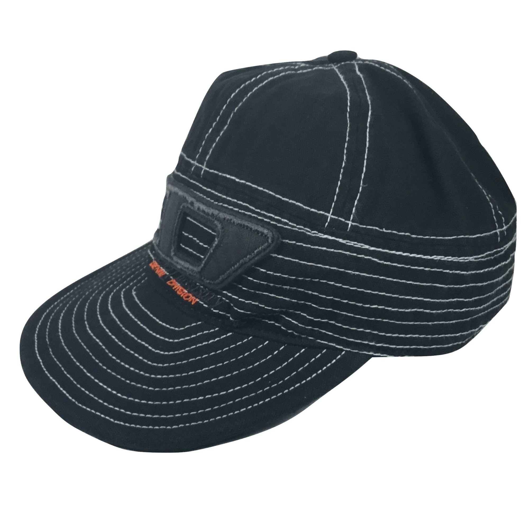 Casquette DIESEL Noir