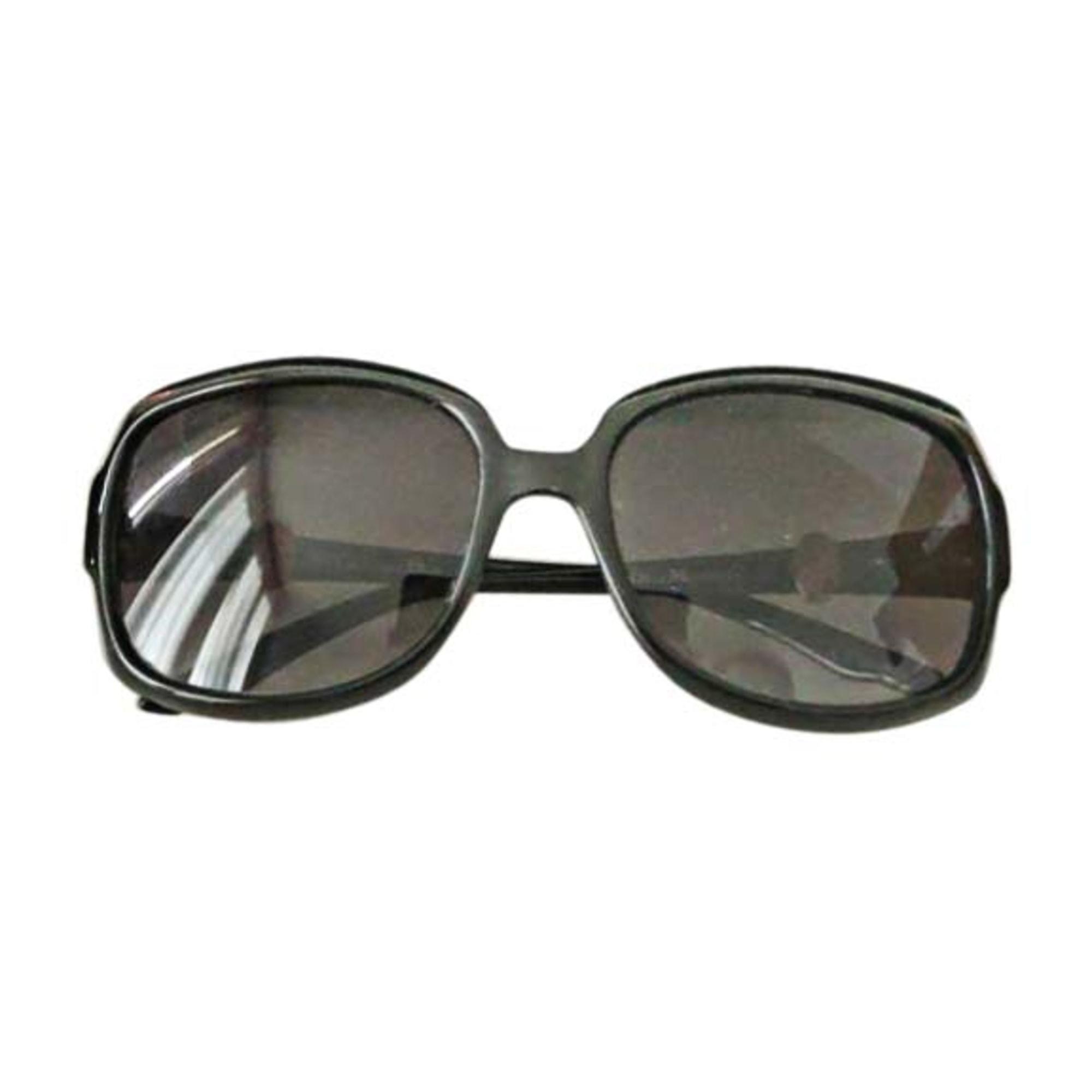 Brillen DIOR Schwarz
