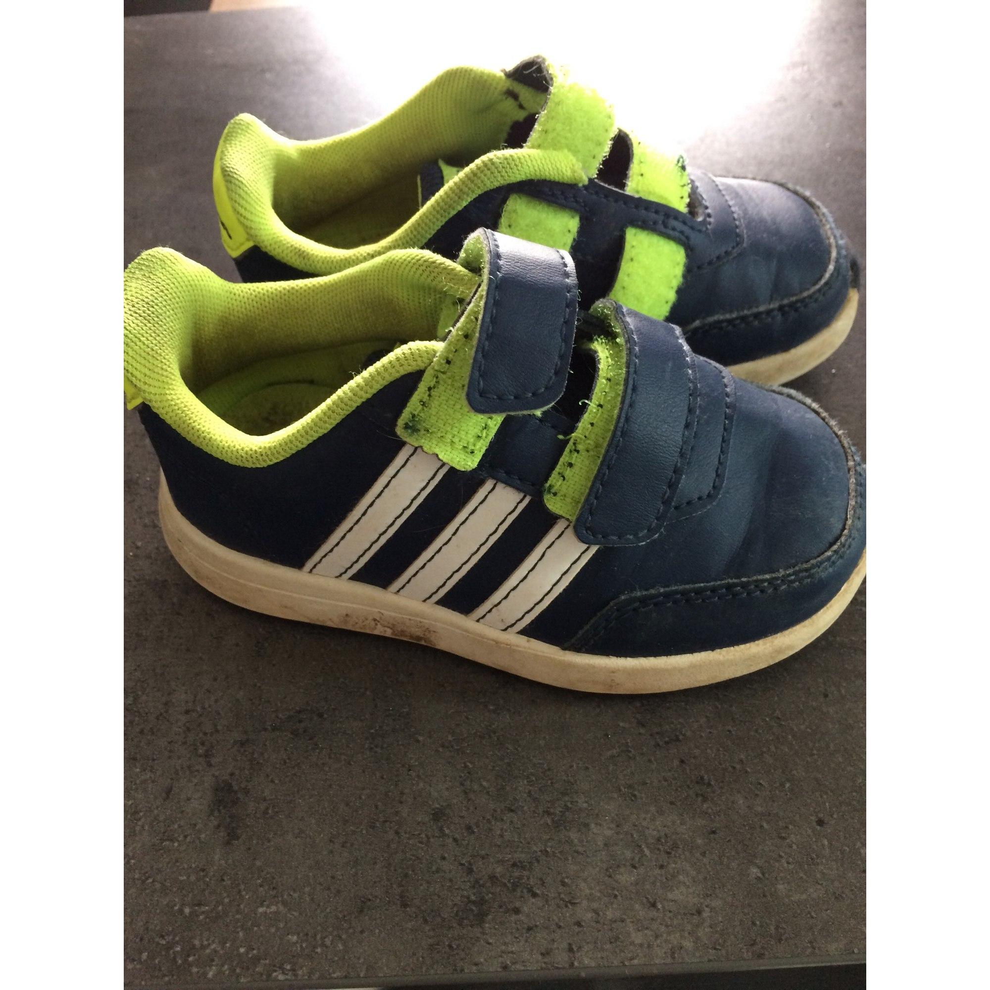 adidas enfant chaussures 23