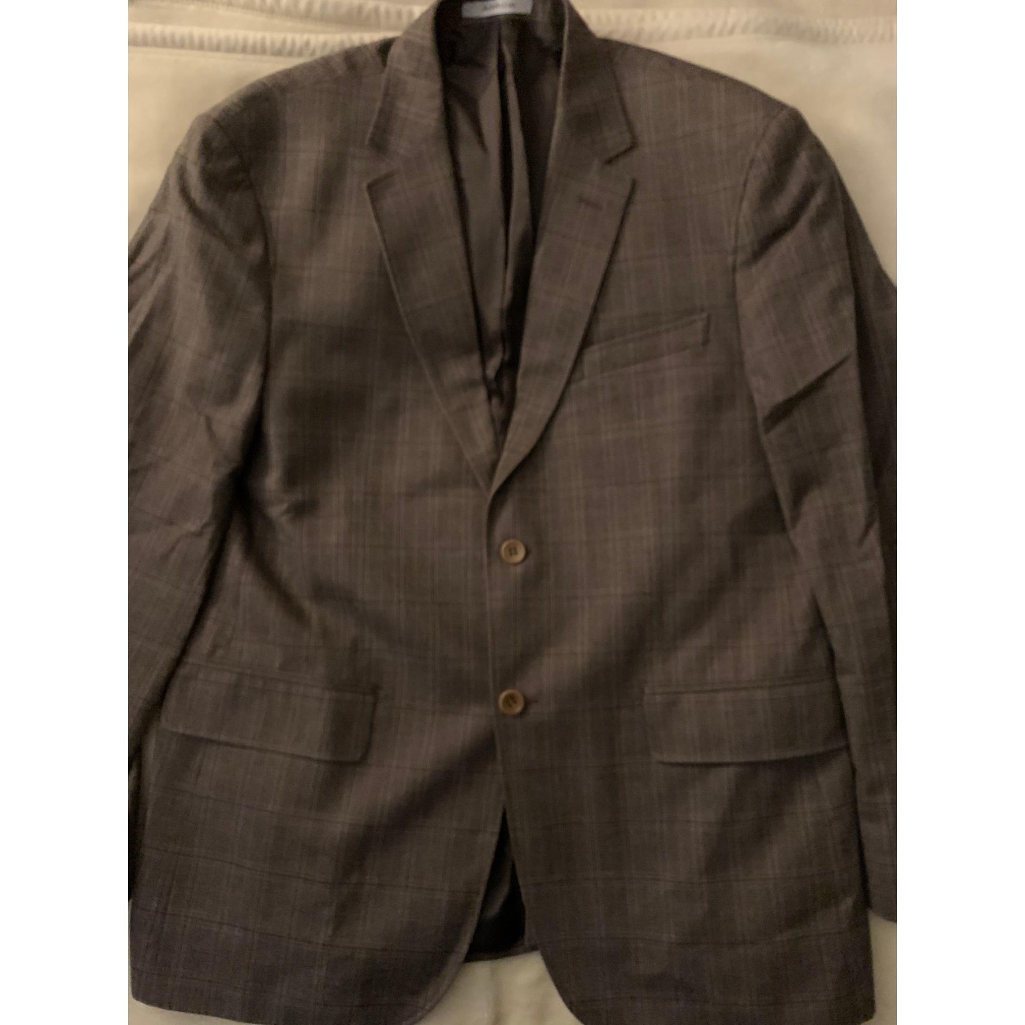Veste de costume ARROW Doré, bronze, cuivre