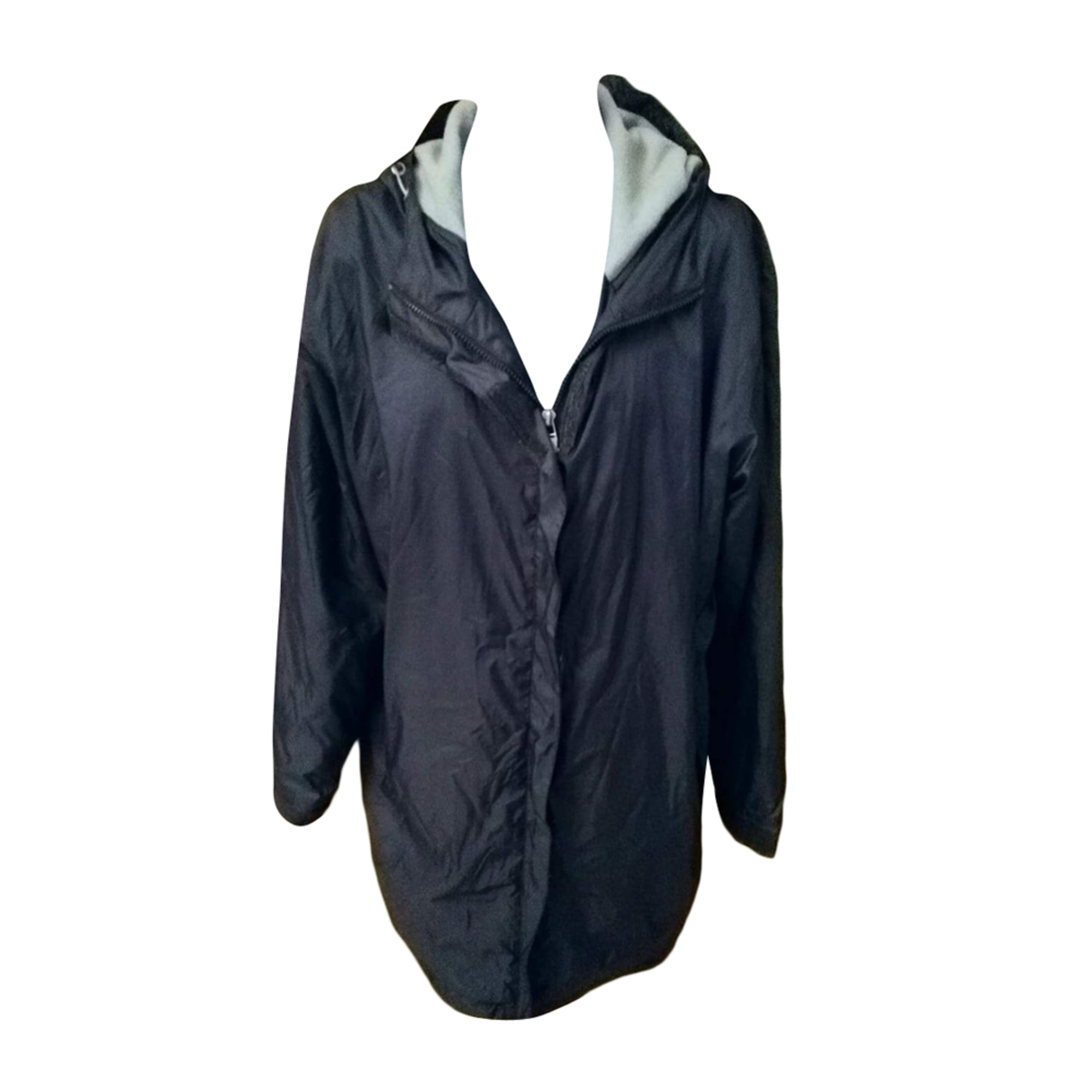 Imperméable, trench K-WAY Gris, anthracite
