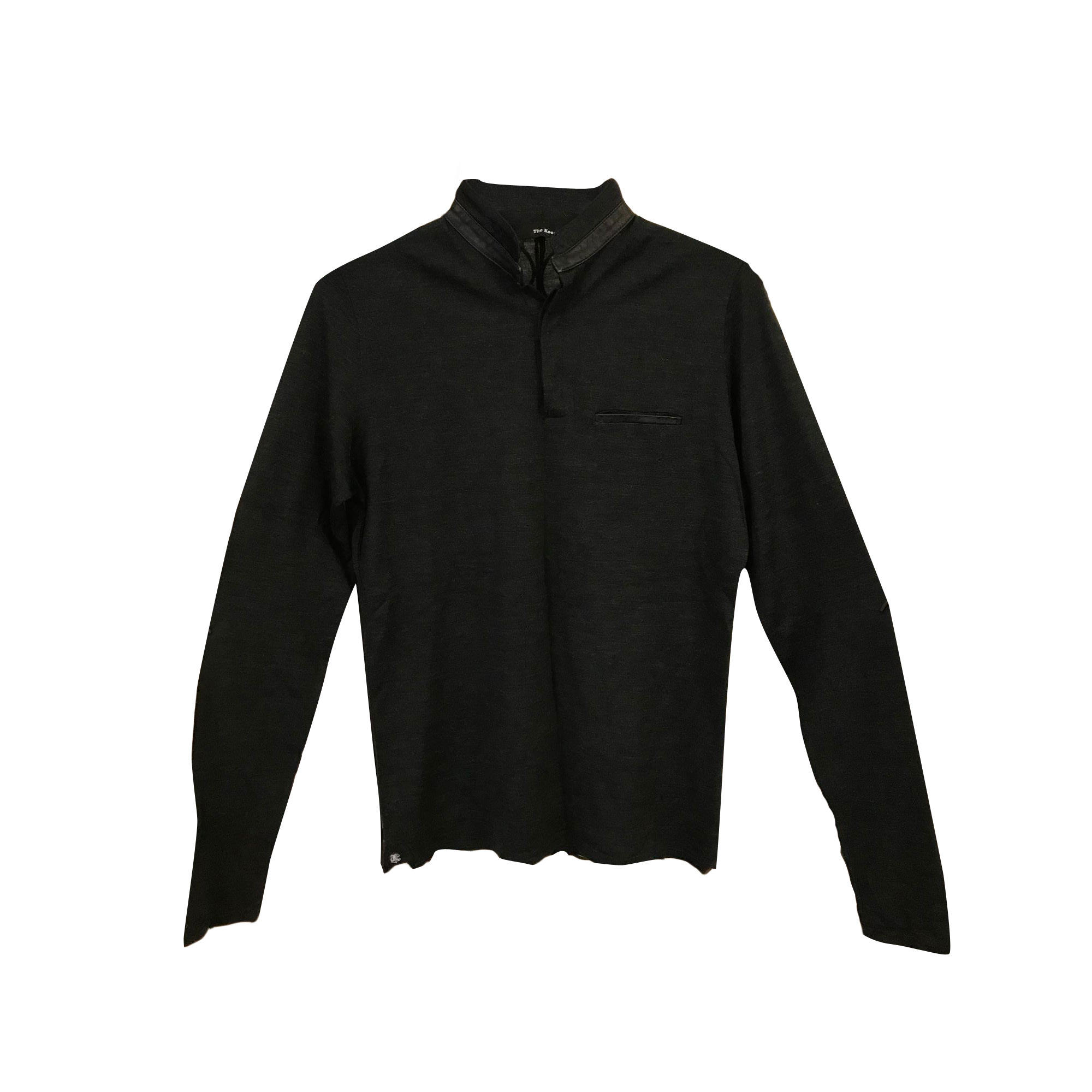 Polo THE KOOPLES Gris, anthracite