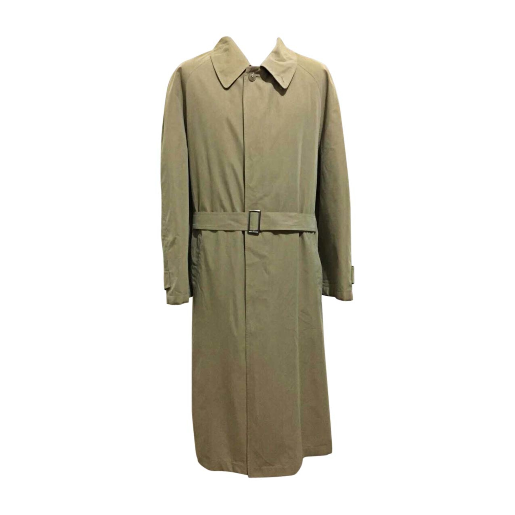 Imperméable, trench DIOR HOMME Beige, camel